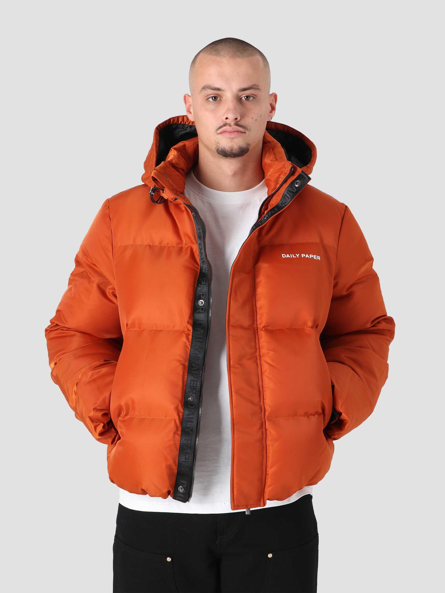 Epuffa Orange Clay 2122033