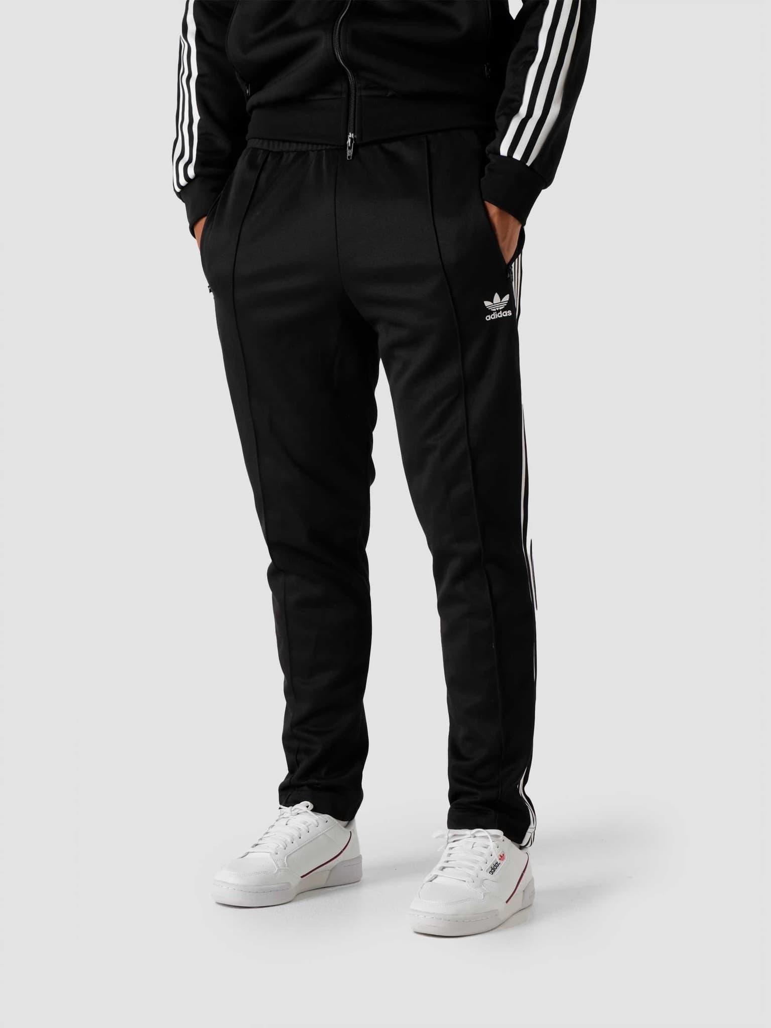Beckenbauer Tp Black H09115