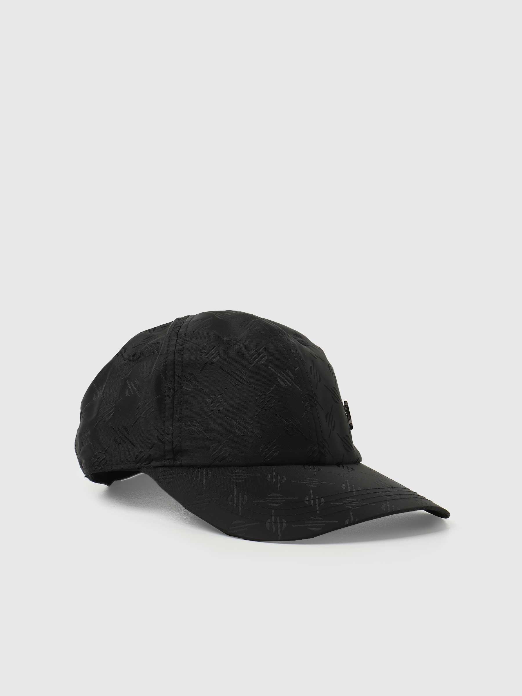 Lono Cap Black 2121122