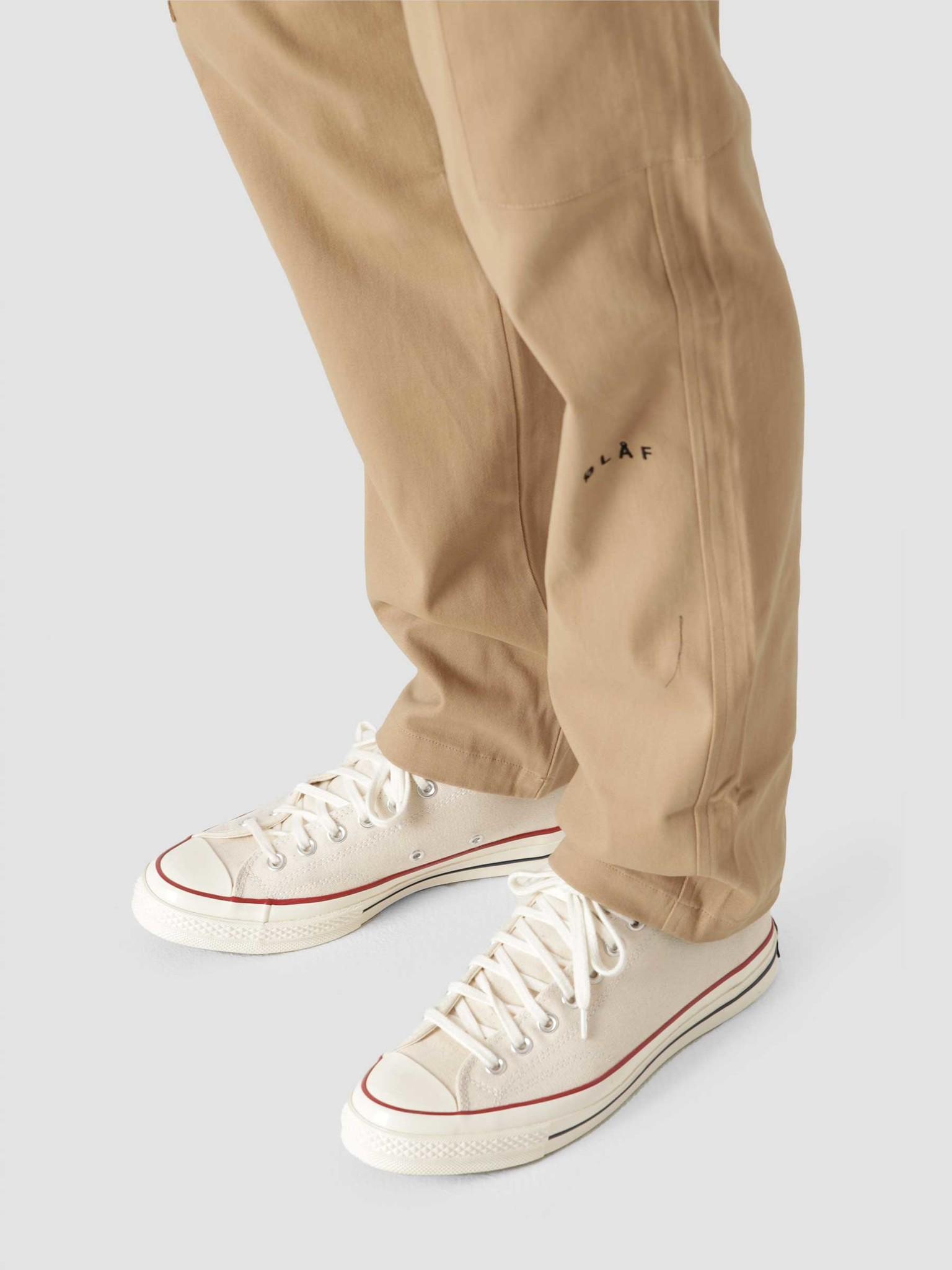 OLAF Cargo Pants Khaki