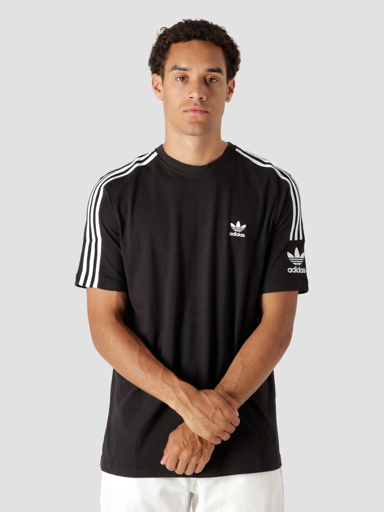 Tech T-Shirt Black ED6116
