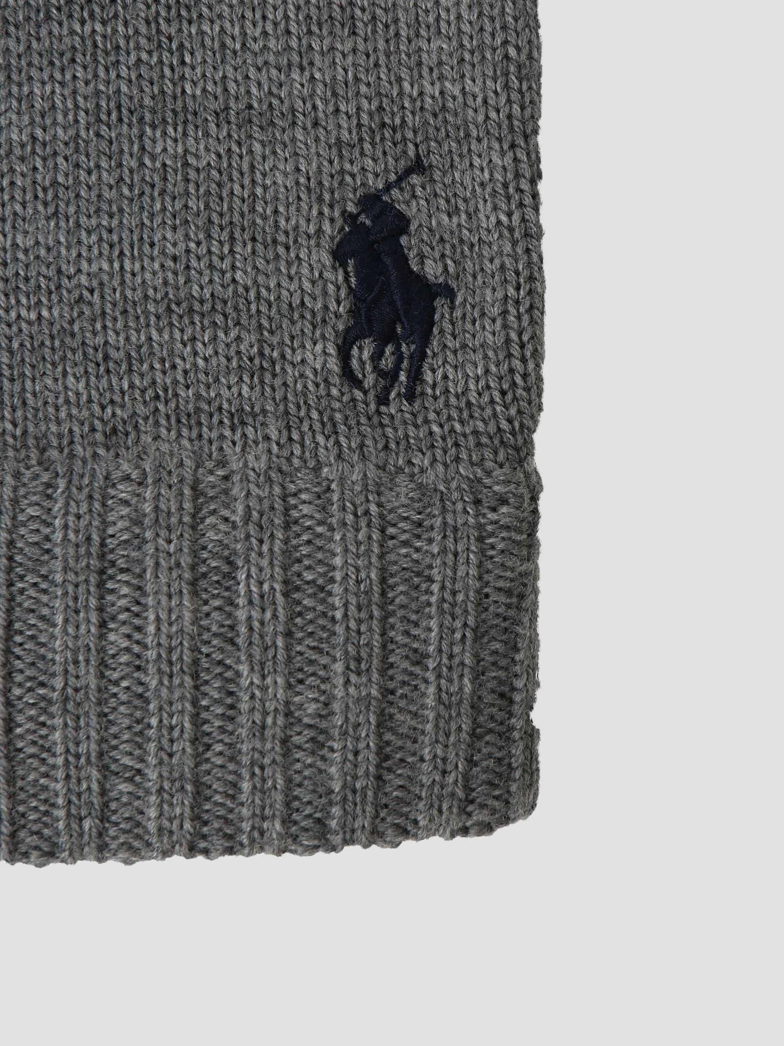 Merino Wool Glove Fawn Grey Heather 710761416001