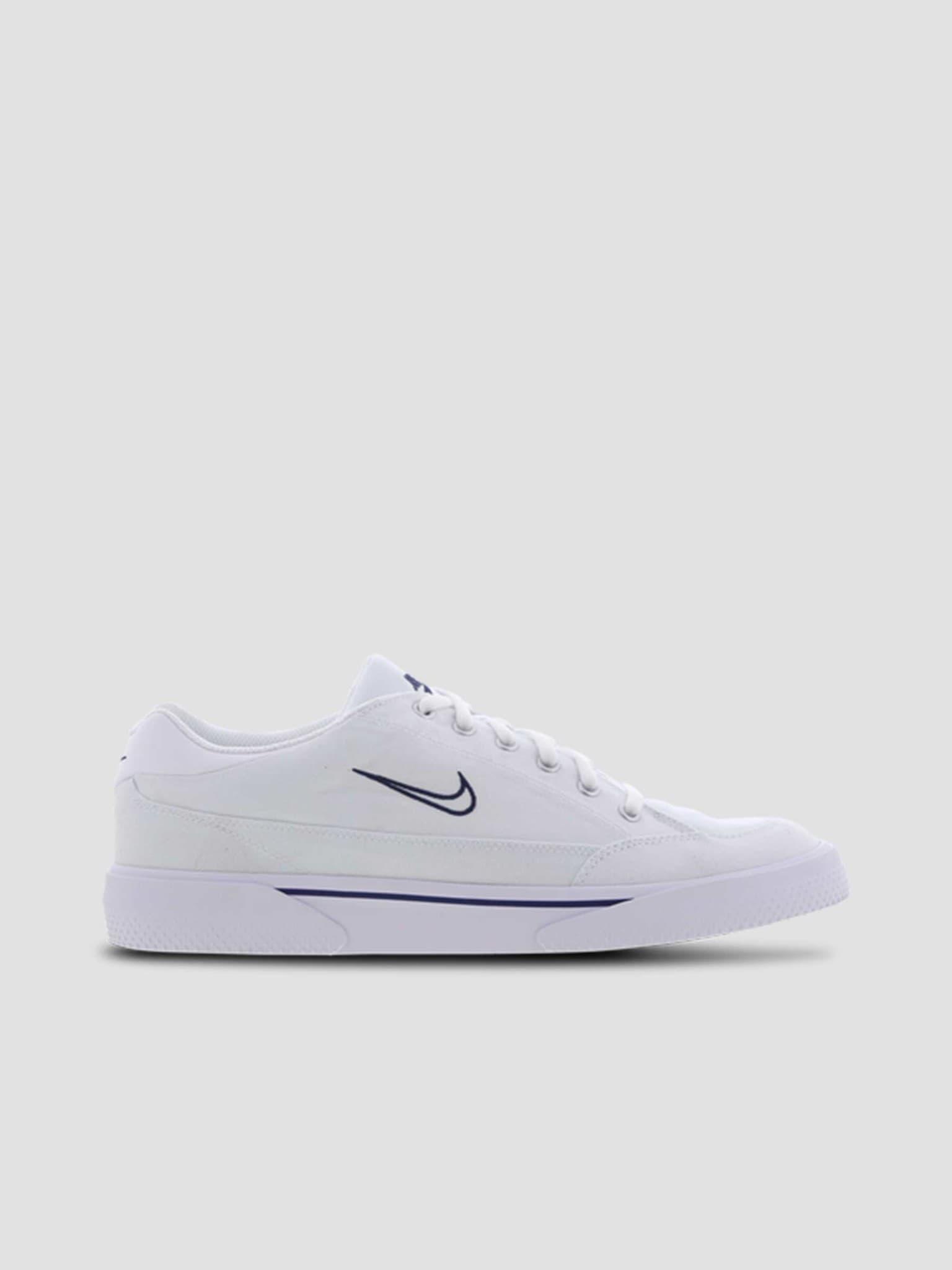 Nike Gts 97 White Midnight Navy Matte Aluminum DA1446-100
