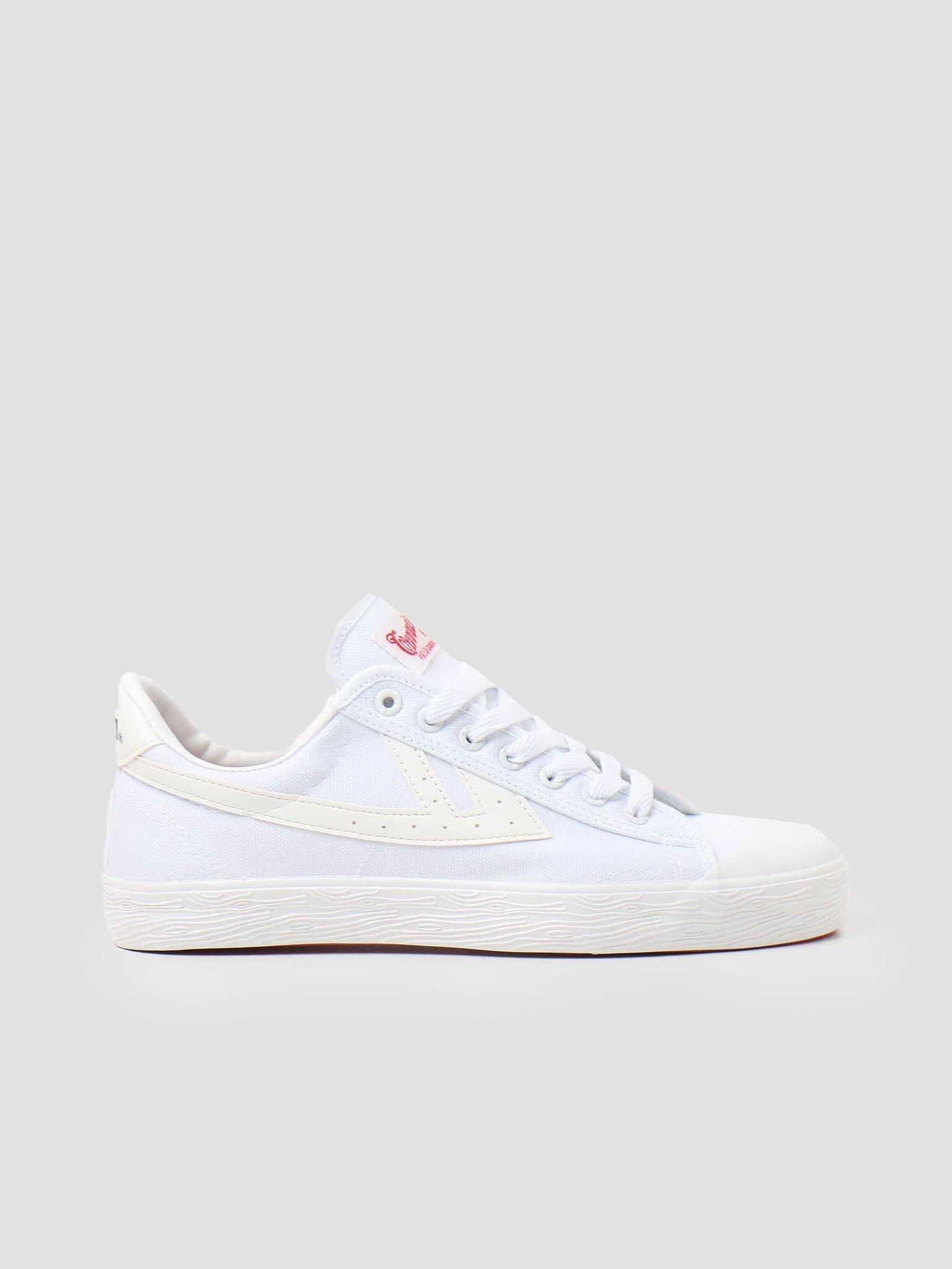 Shanghai WB 1 White