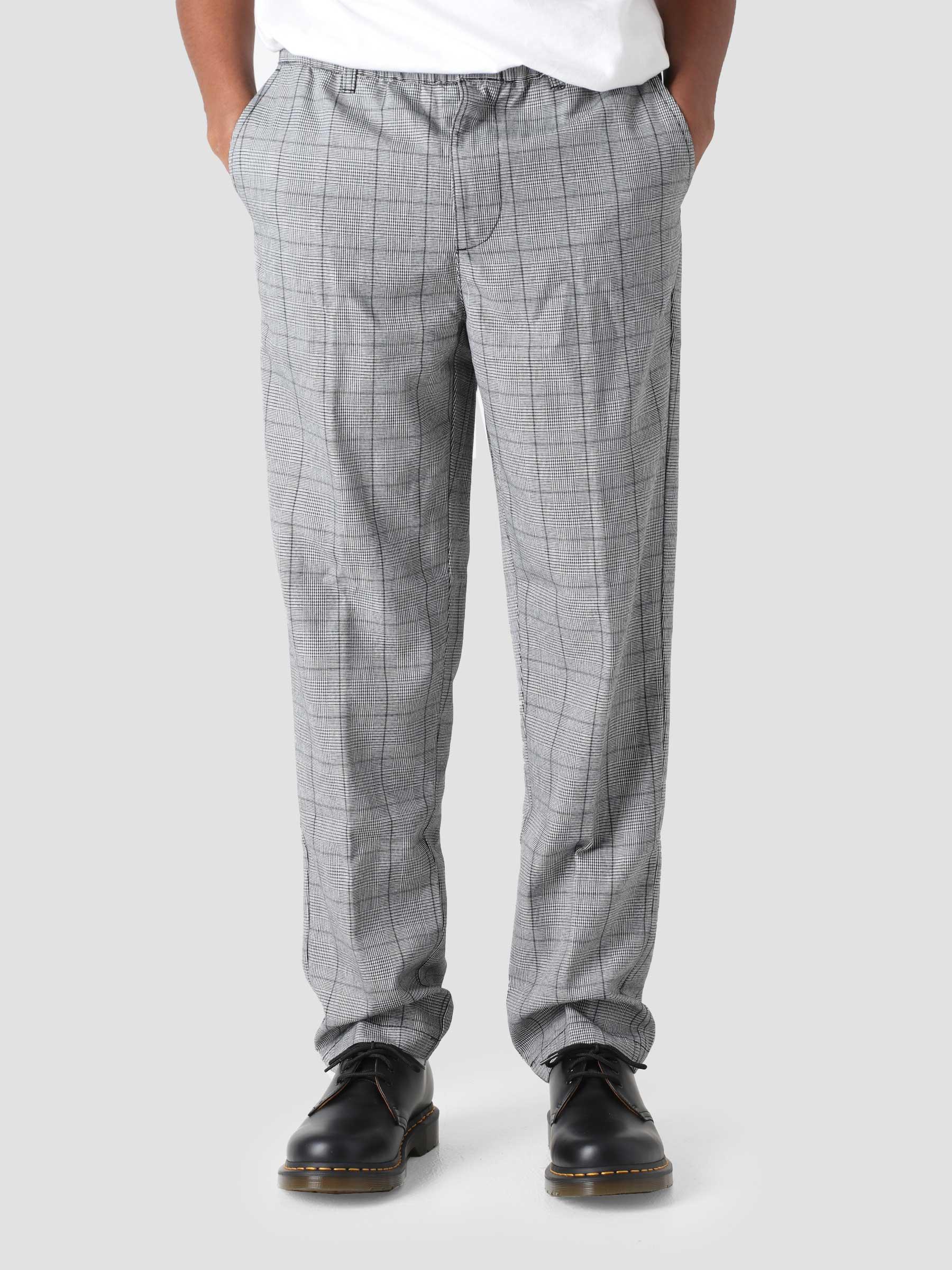 Newton Dress Pant Black Multi 142020164BKM