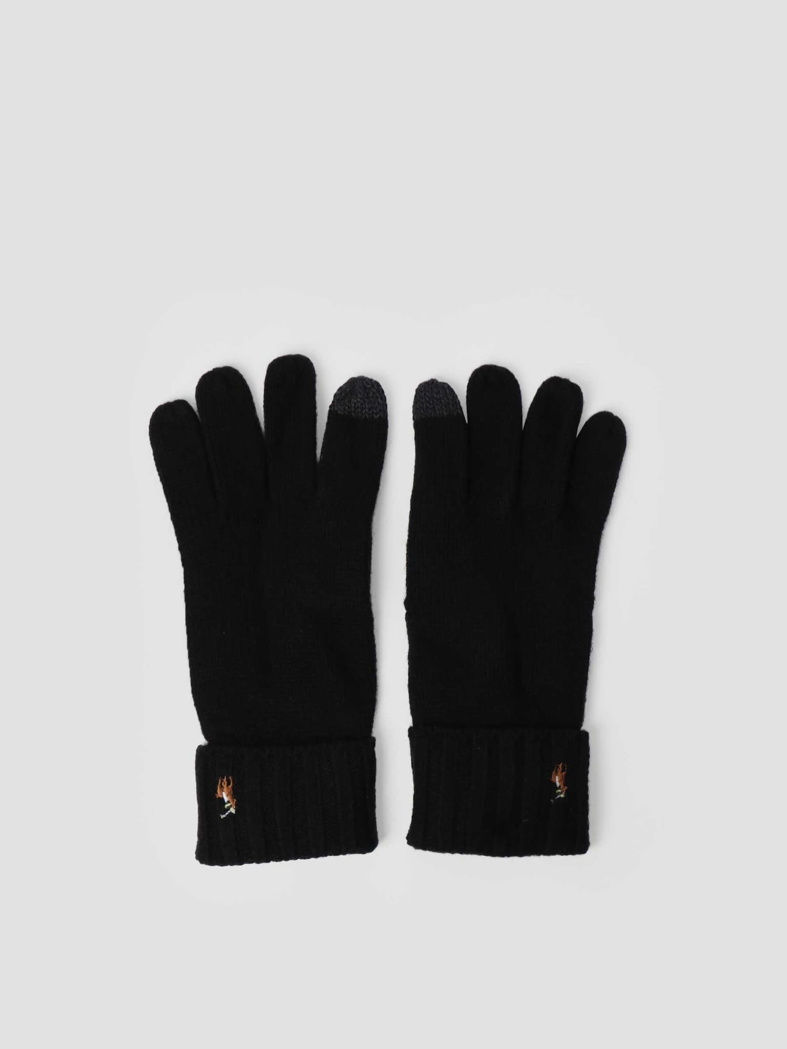 Signature Meri Glove Black 449777692001
