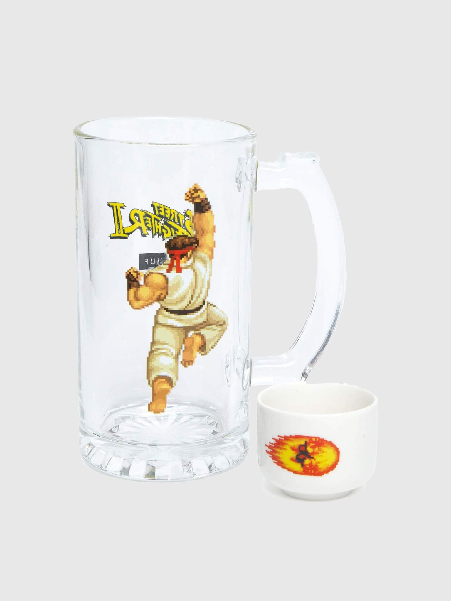 Sake Bomb Set Glass AC00548