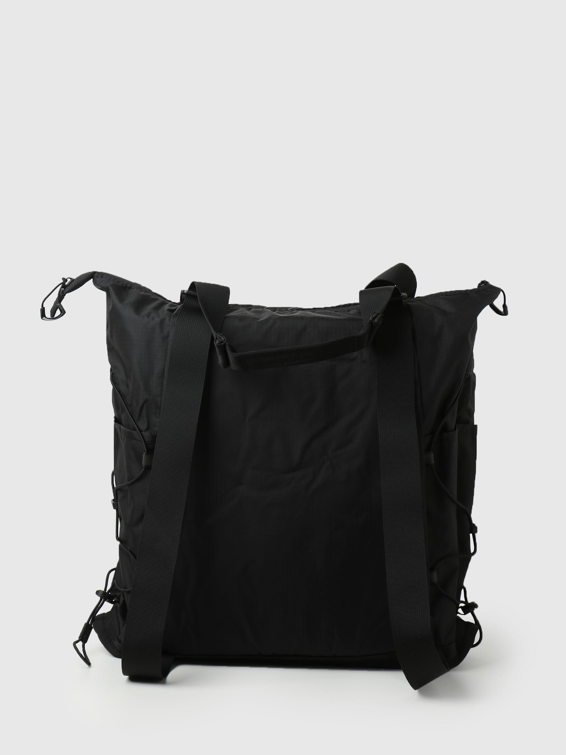 Borealis Tote TNF Black NF0A52SVKX7