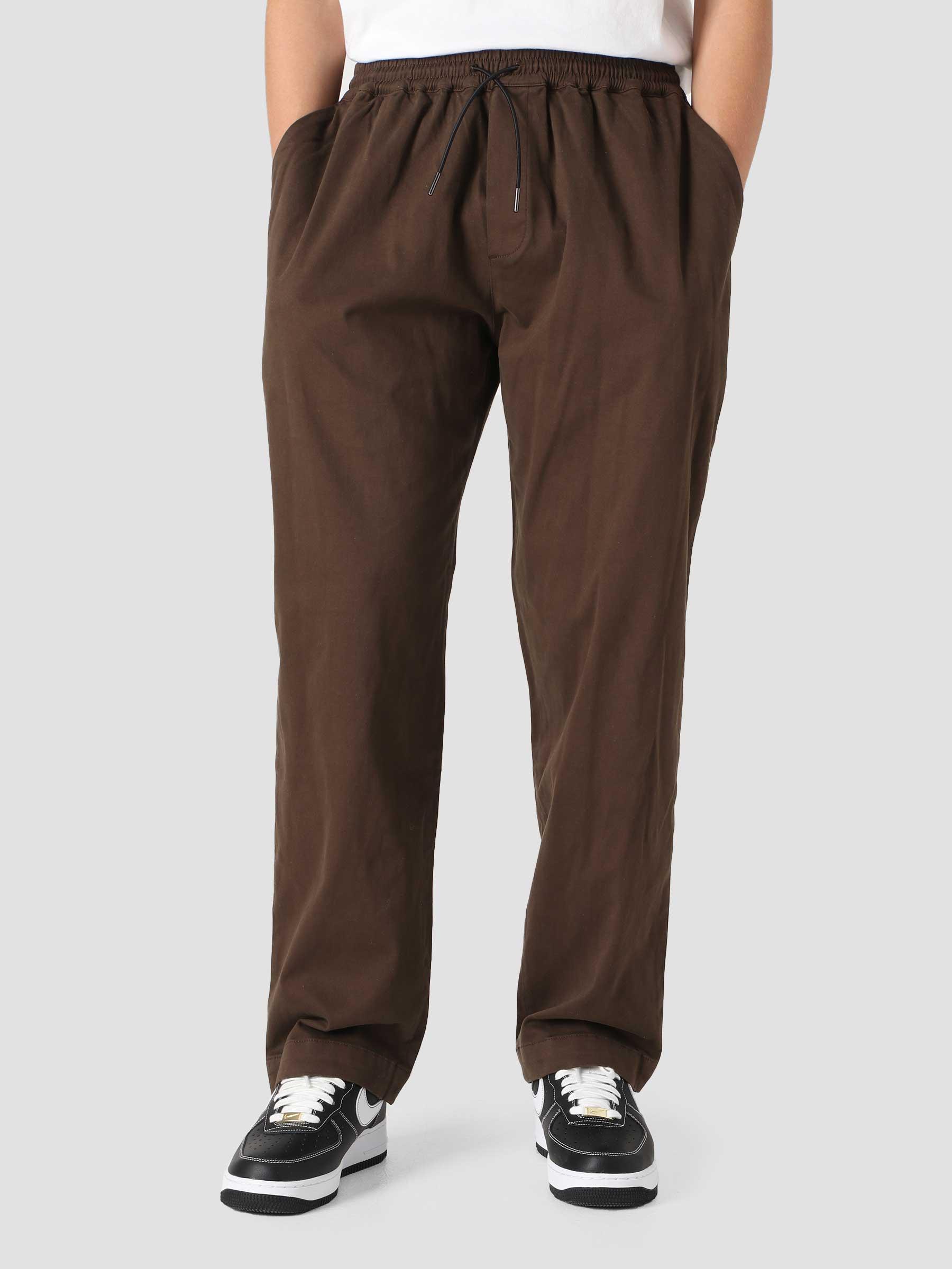 Work Pants Chocolate Brown 2021277