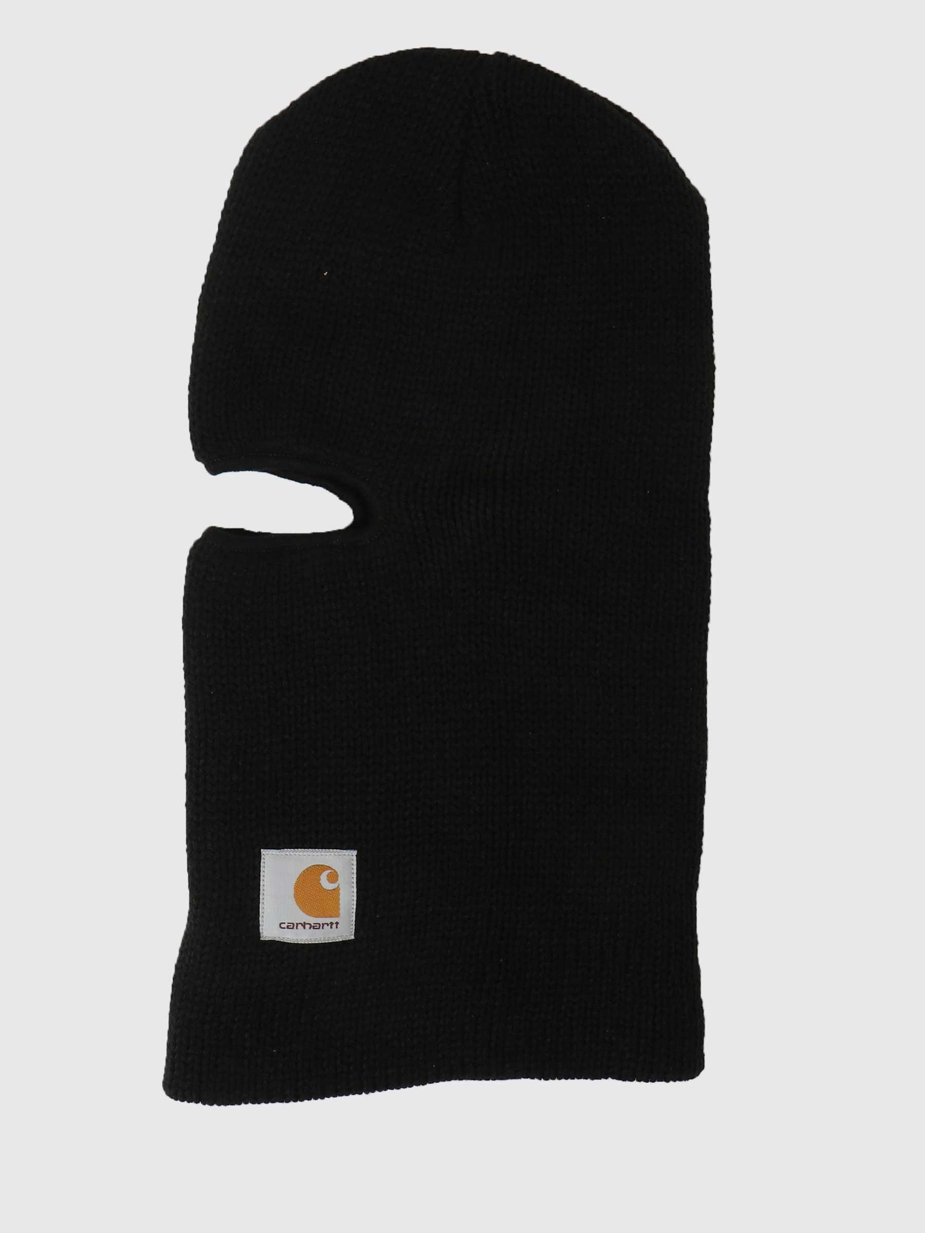 Storm Mask Black I025394