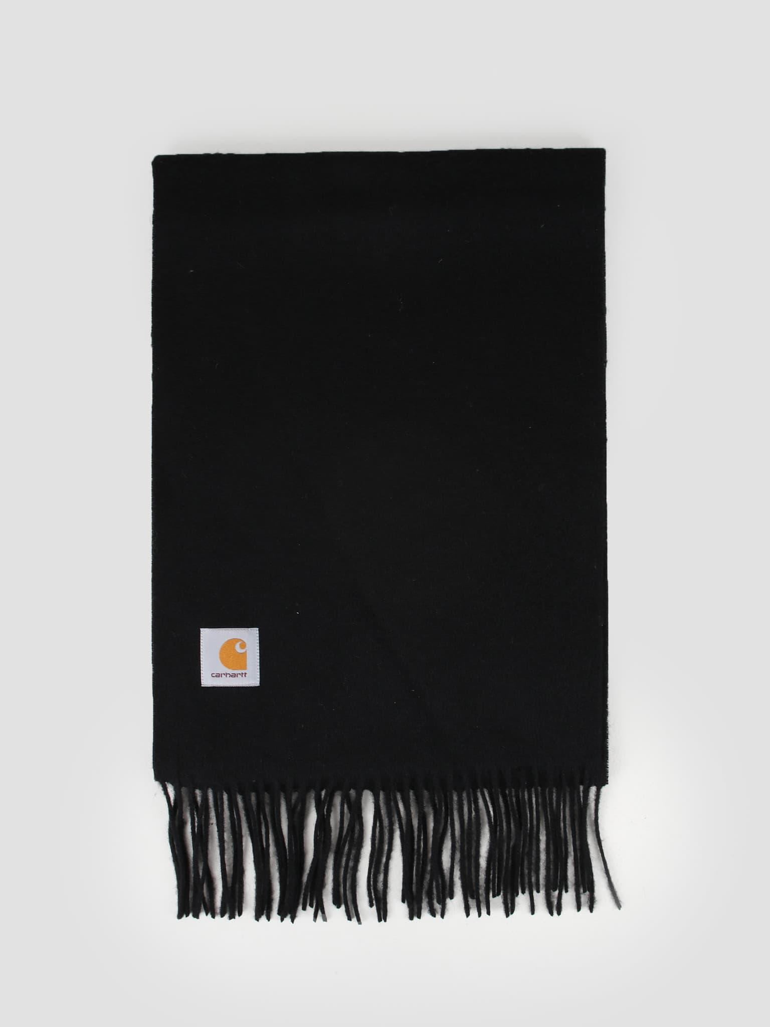 Clan Scarf Black I013507
