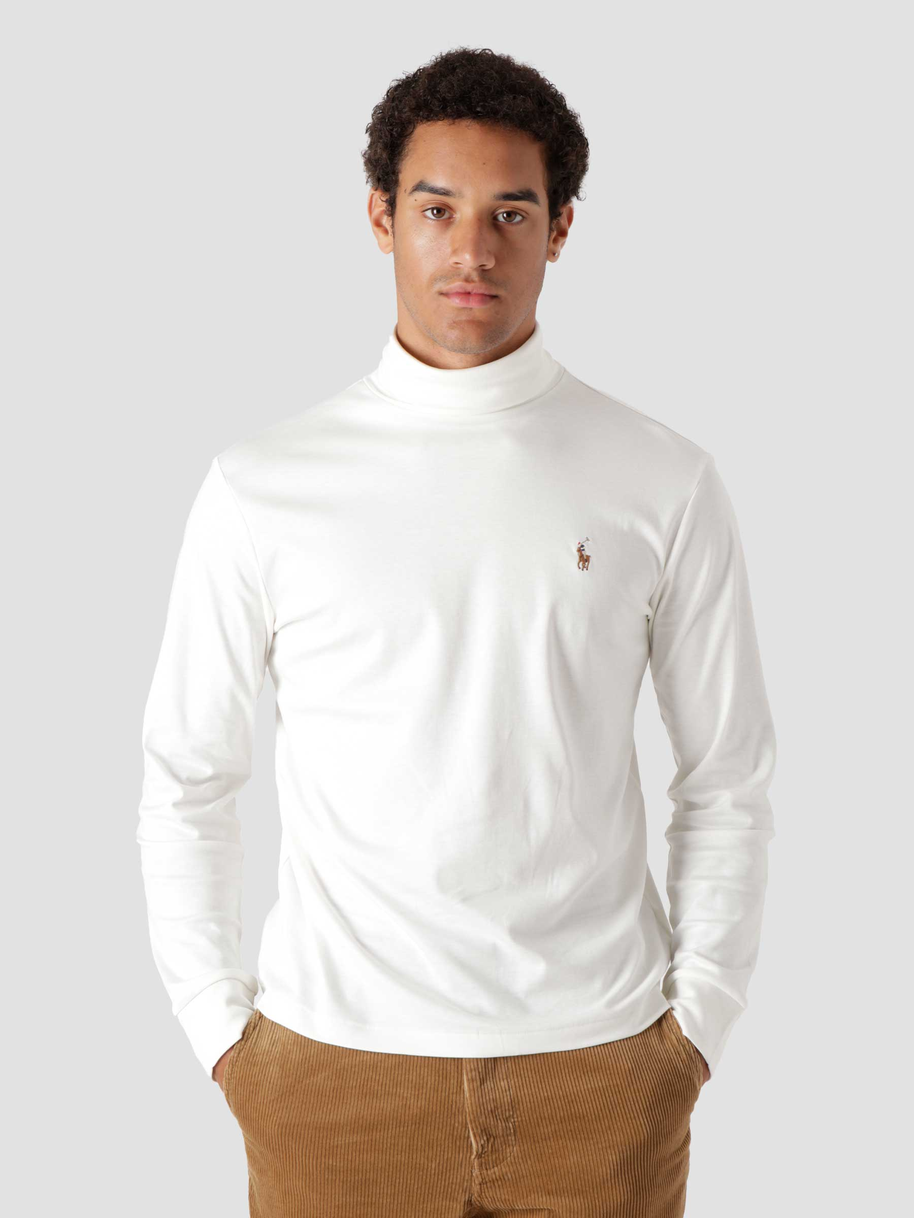 Soft Touch Long Sleeve Knit Nevis 710760126002