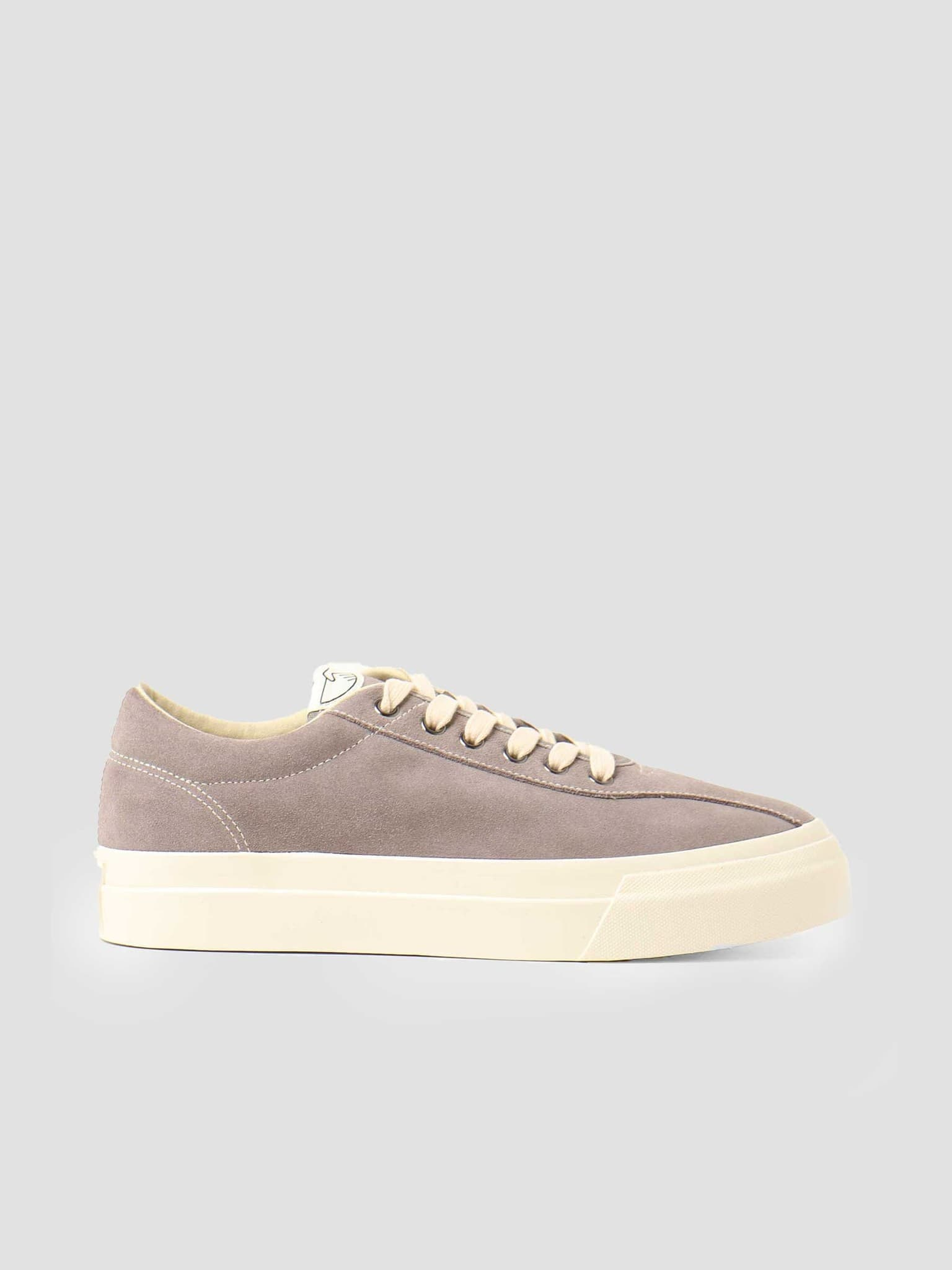 Dellow Suede Grey YA01555