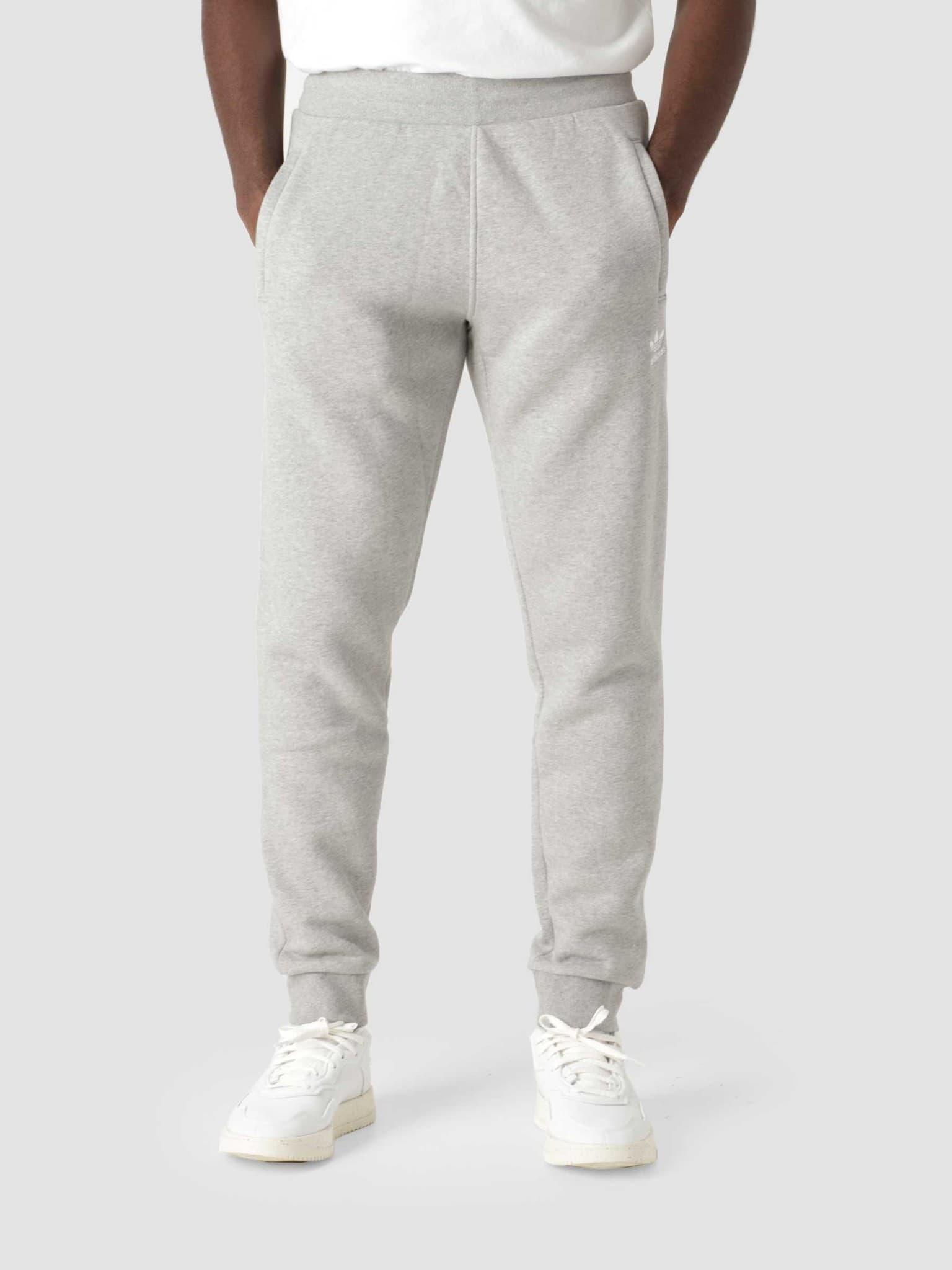 Essentials Pant Medium Grey Heather H34659