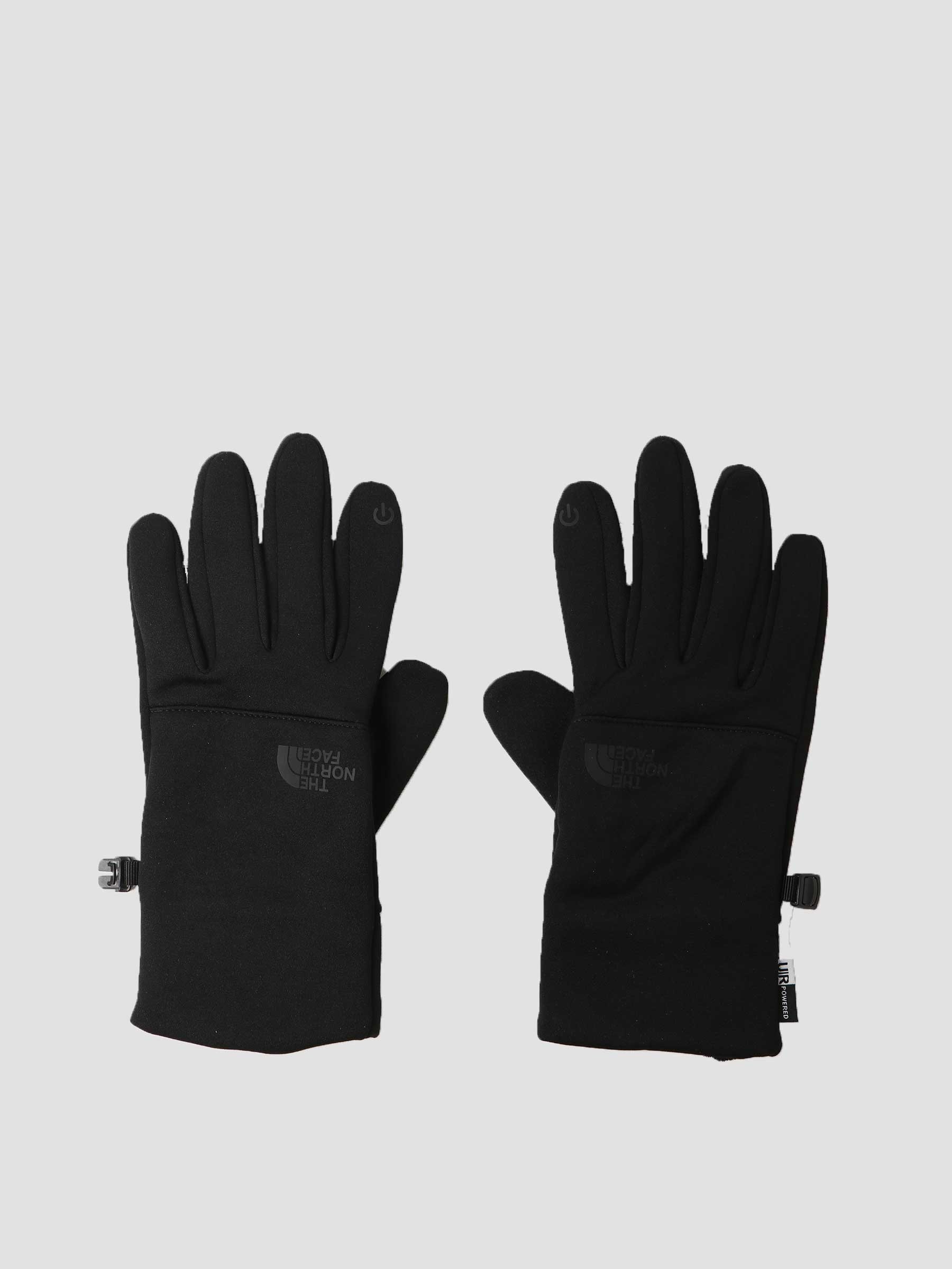 Etip Recycled Glove TNF Black NF0A4SHAJK3