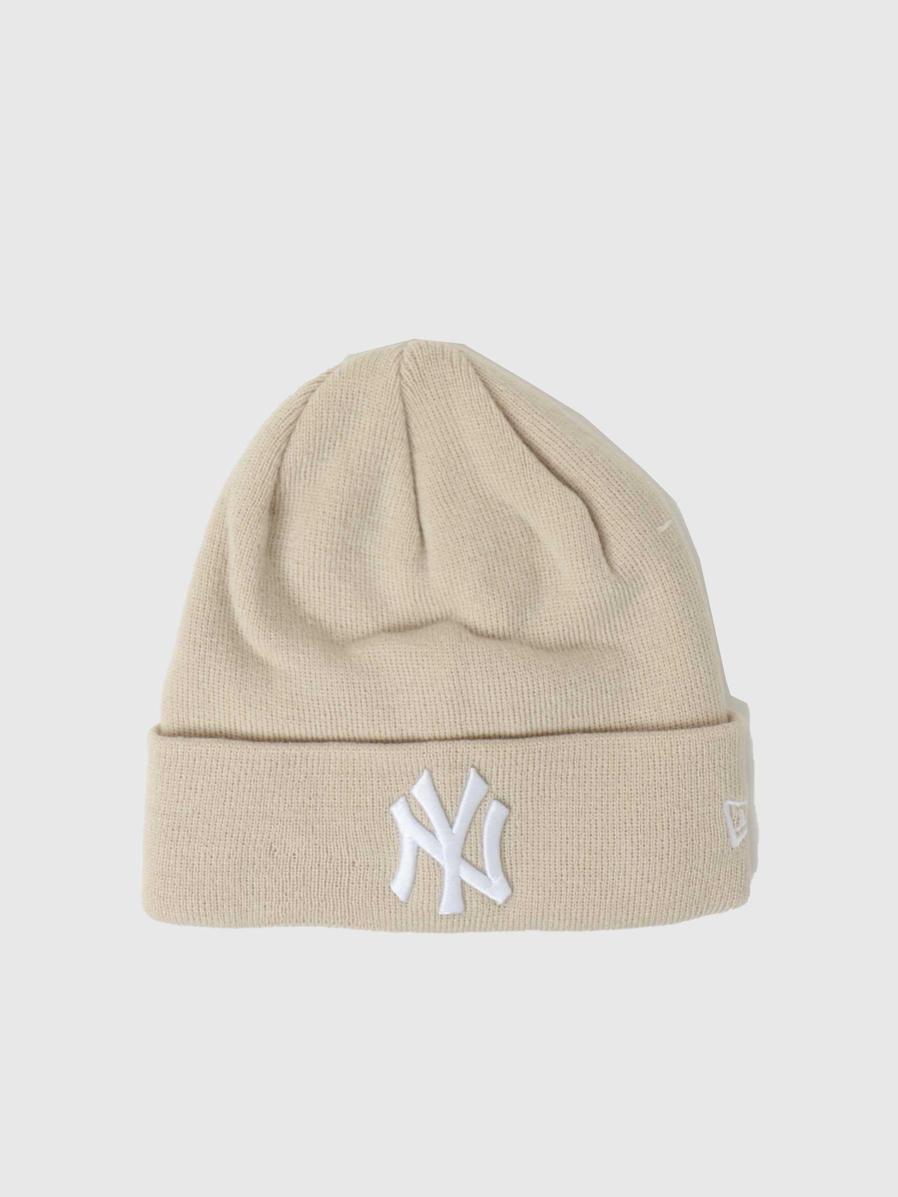 League Essential Beanie New York Yankees NE60141694