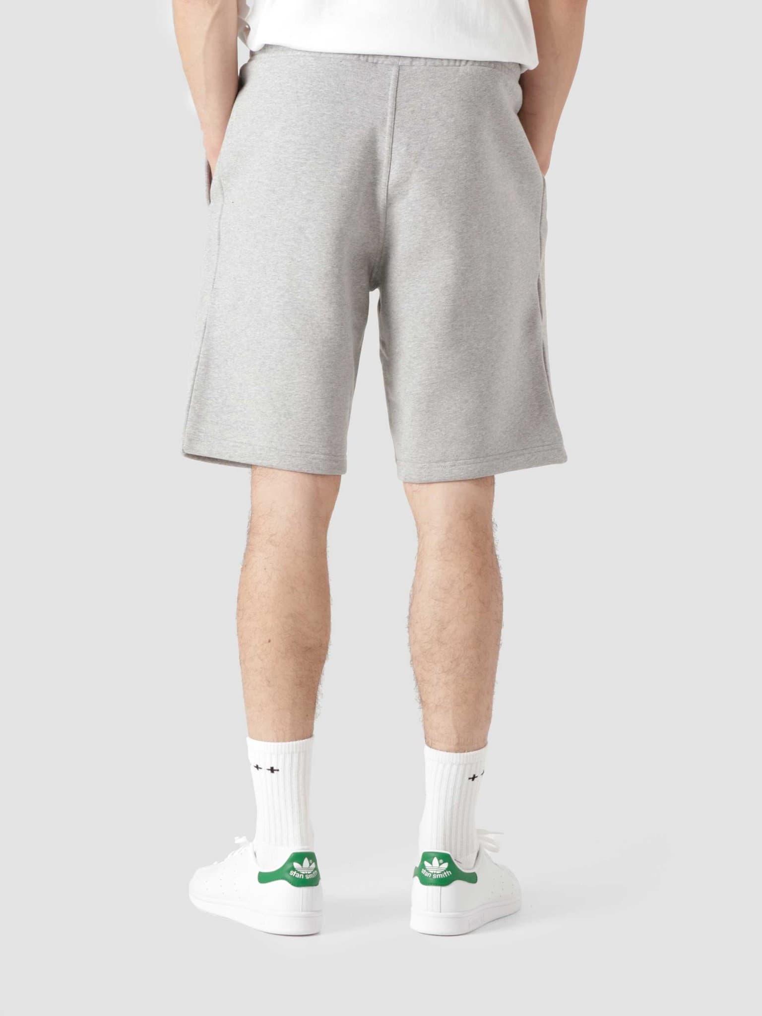 Essential Short Medium Grey Heather H34682