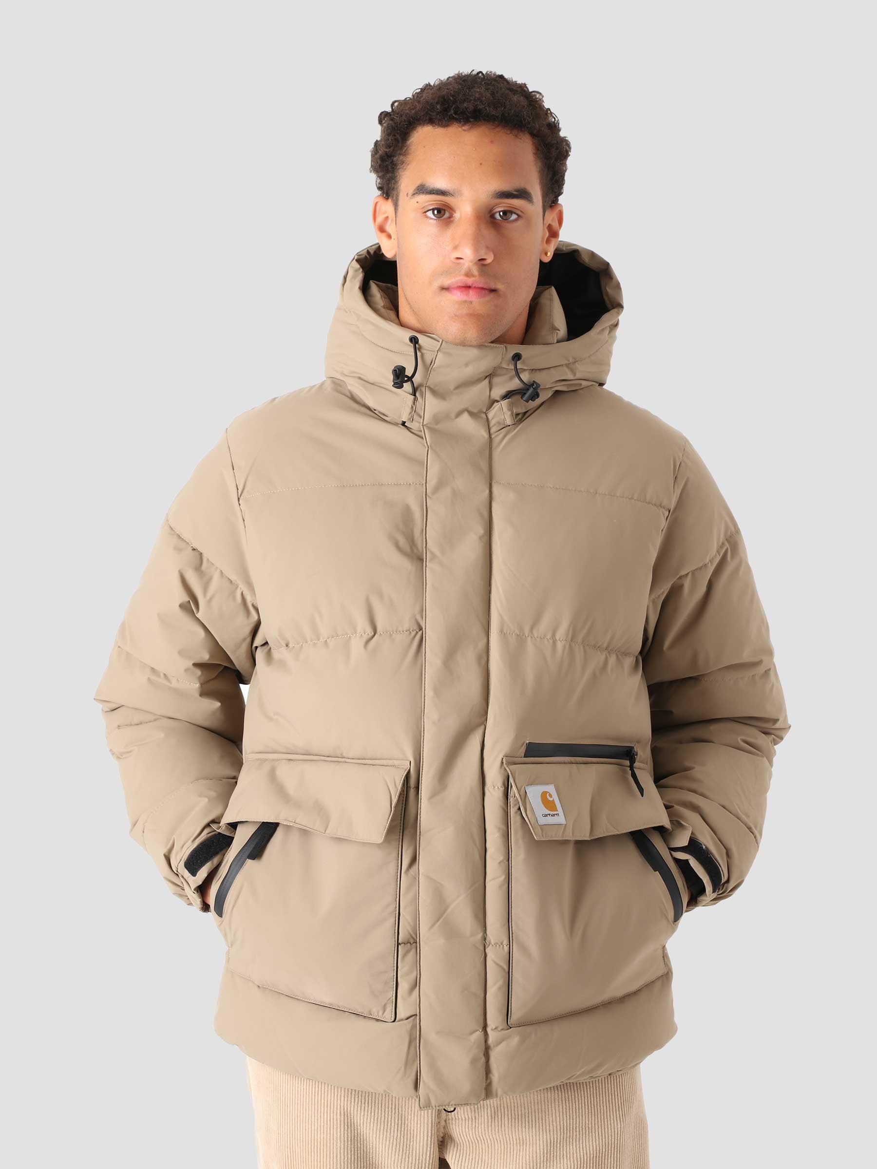 Munro Jacket Tanami I029449