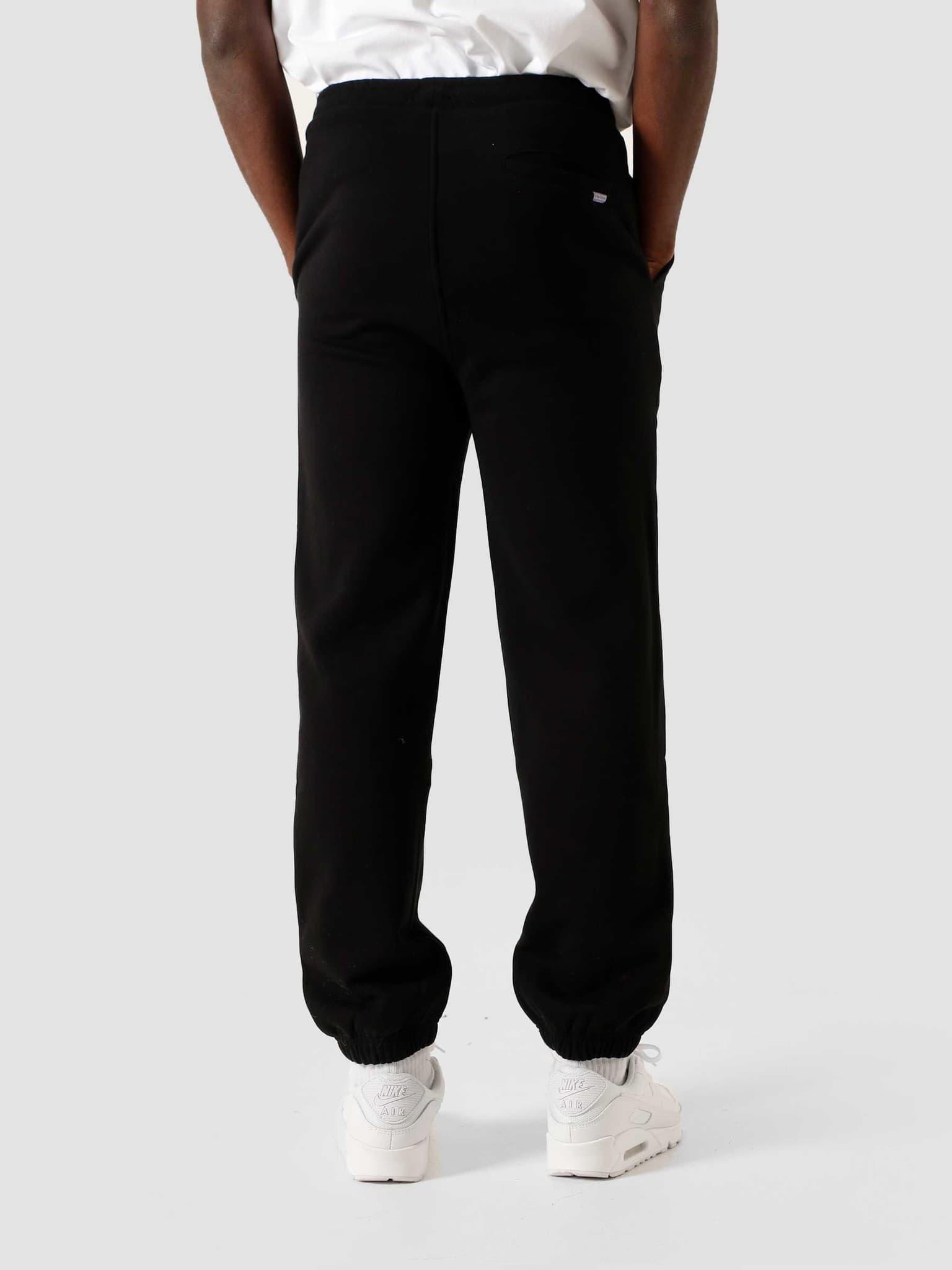 CATNA Jogger Pants Black