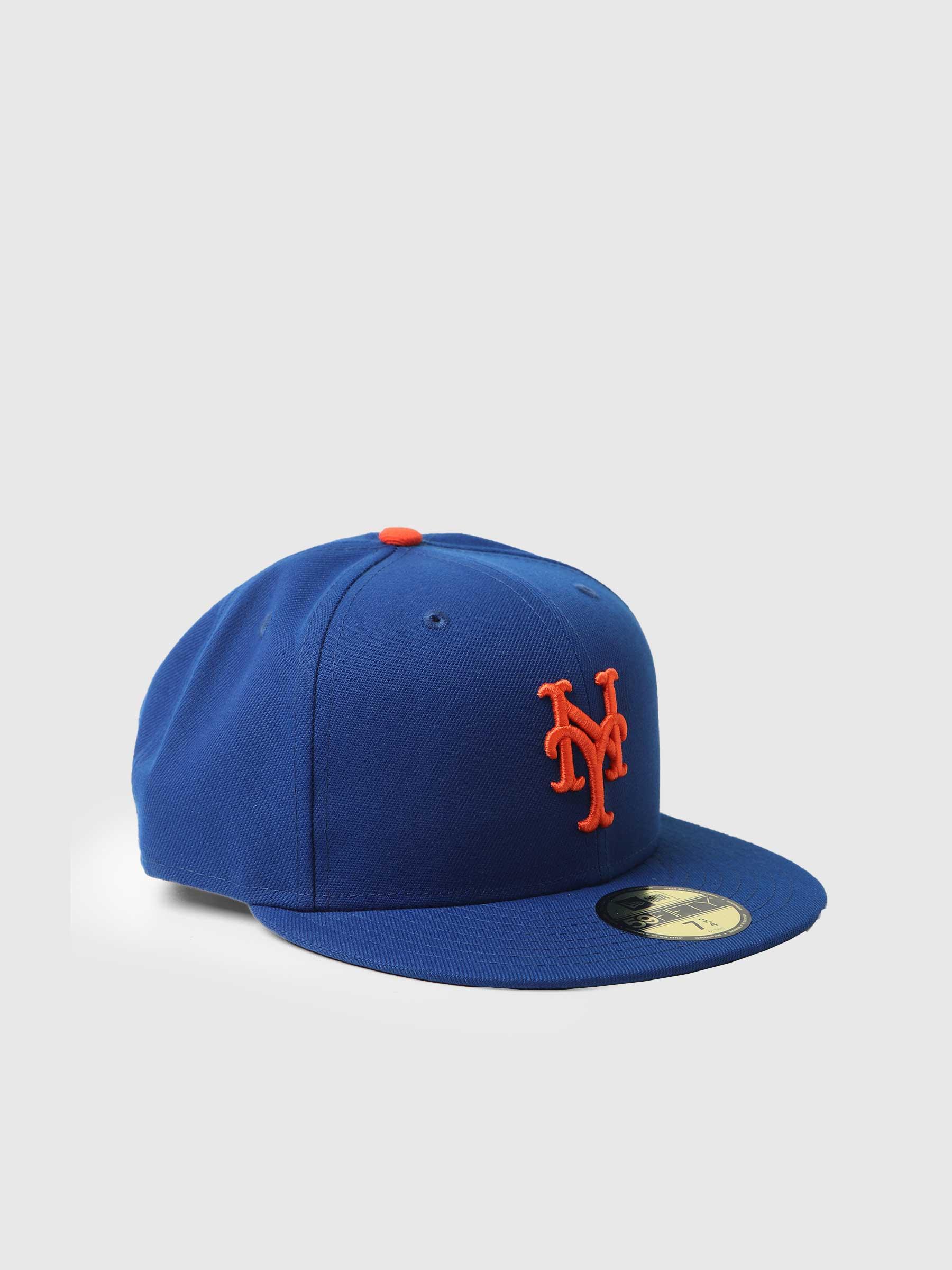 59Fifty New York Mets NE12572842