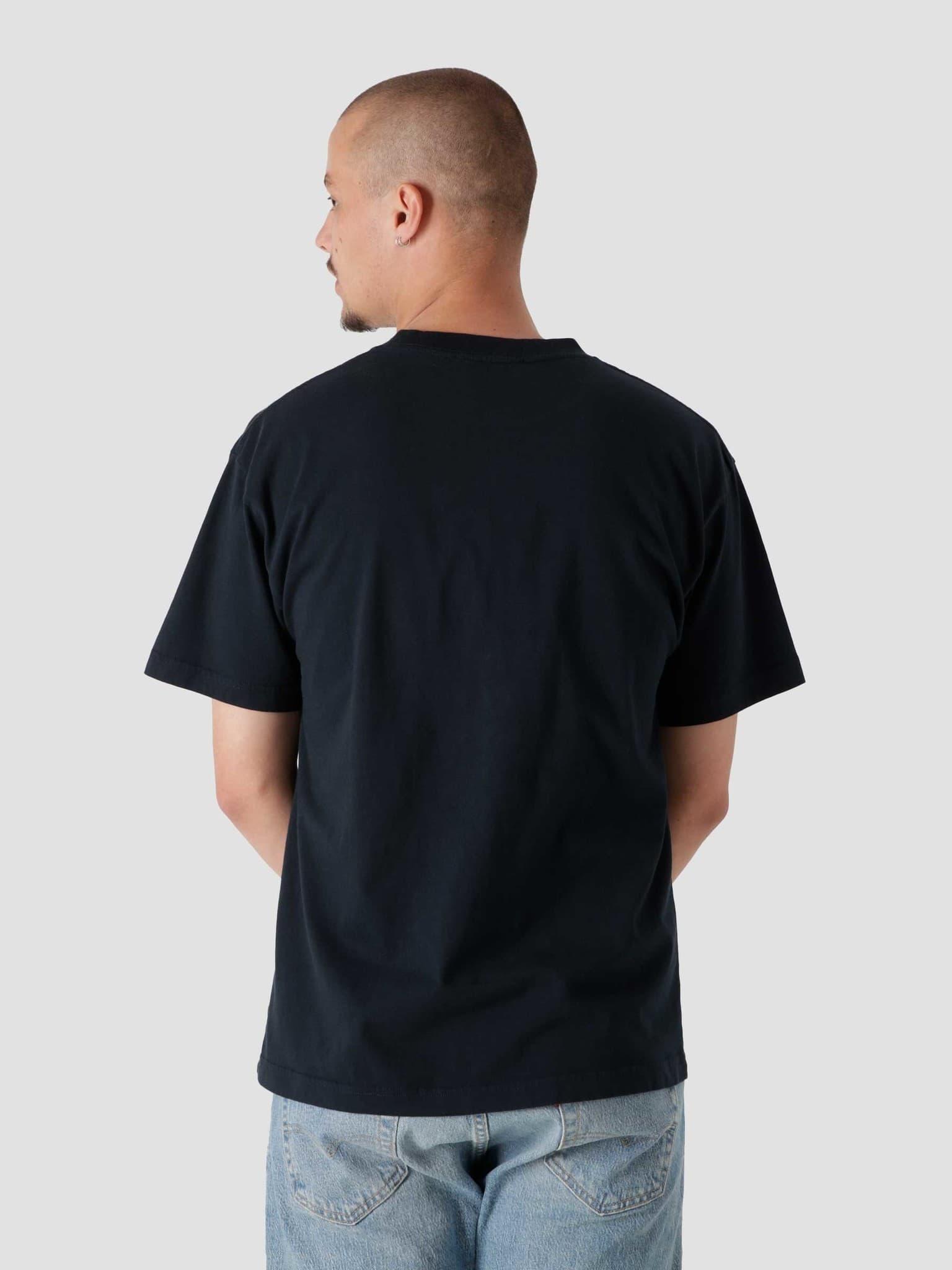 OLAF Uniform T-Shirt Navy