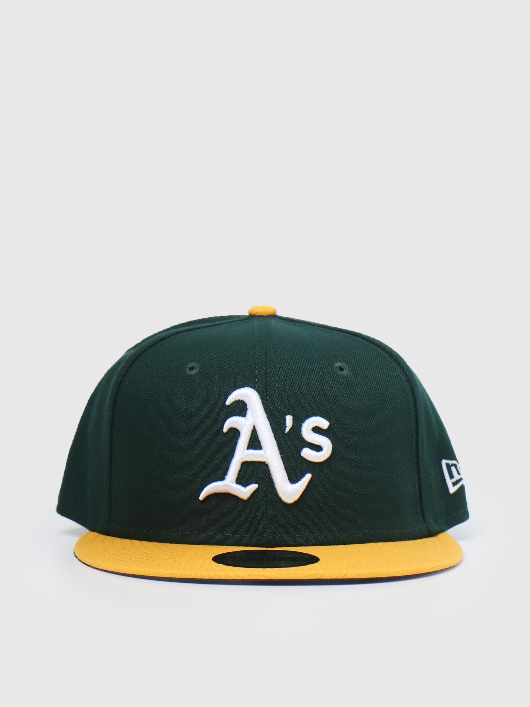 59Fifty Oakland Athletics NE12572840