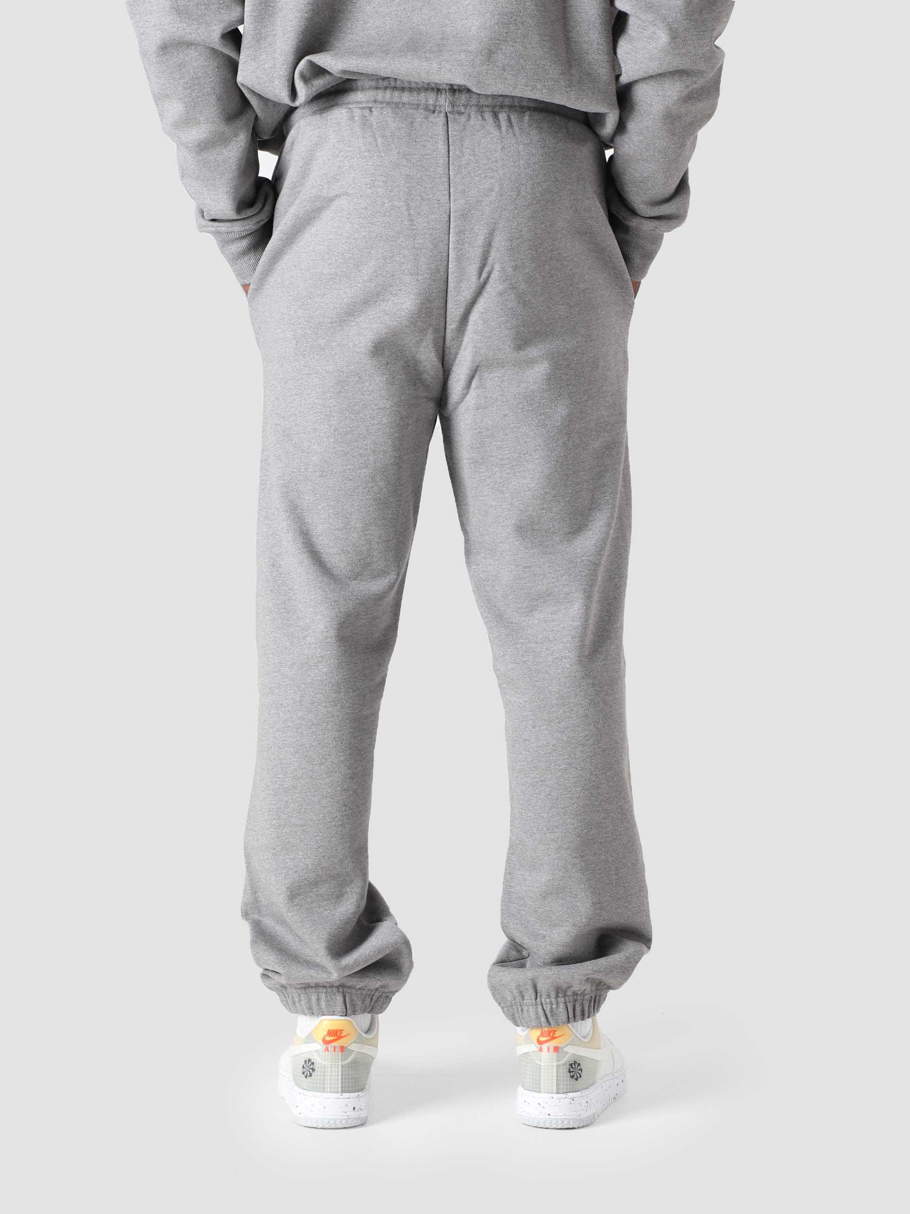 Hobased Jog Grey Melange 2123009