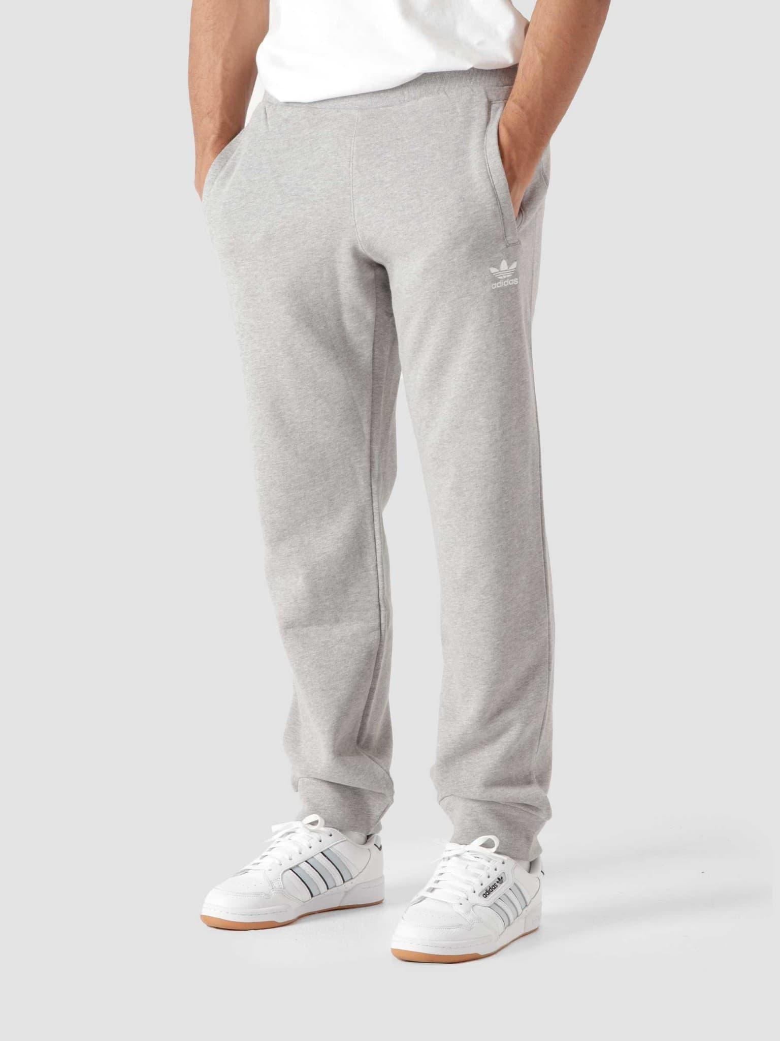 Trefoil Pant Grey DV1540