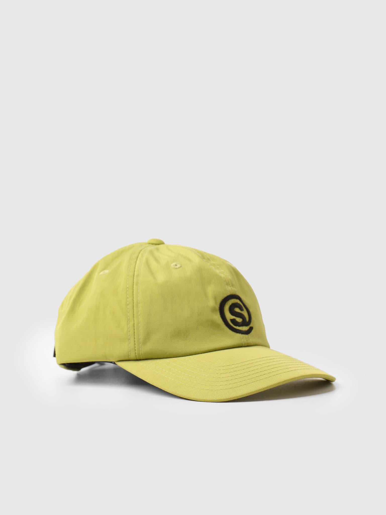 Washed Nylon Symbol Low Pro Green 1311001