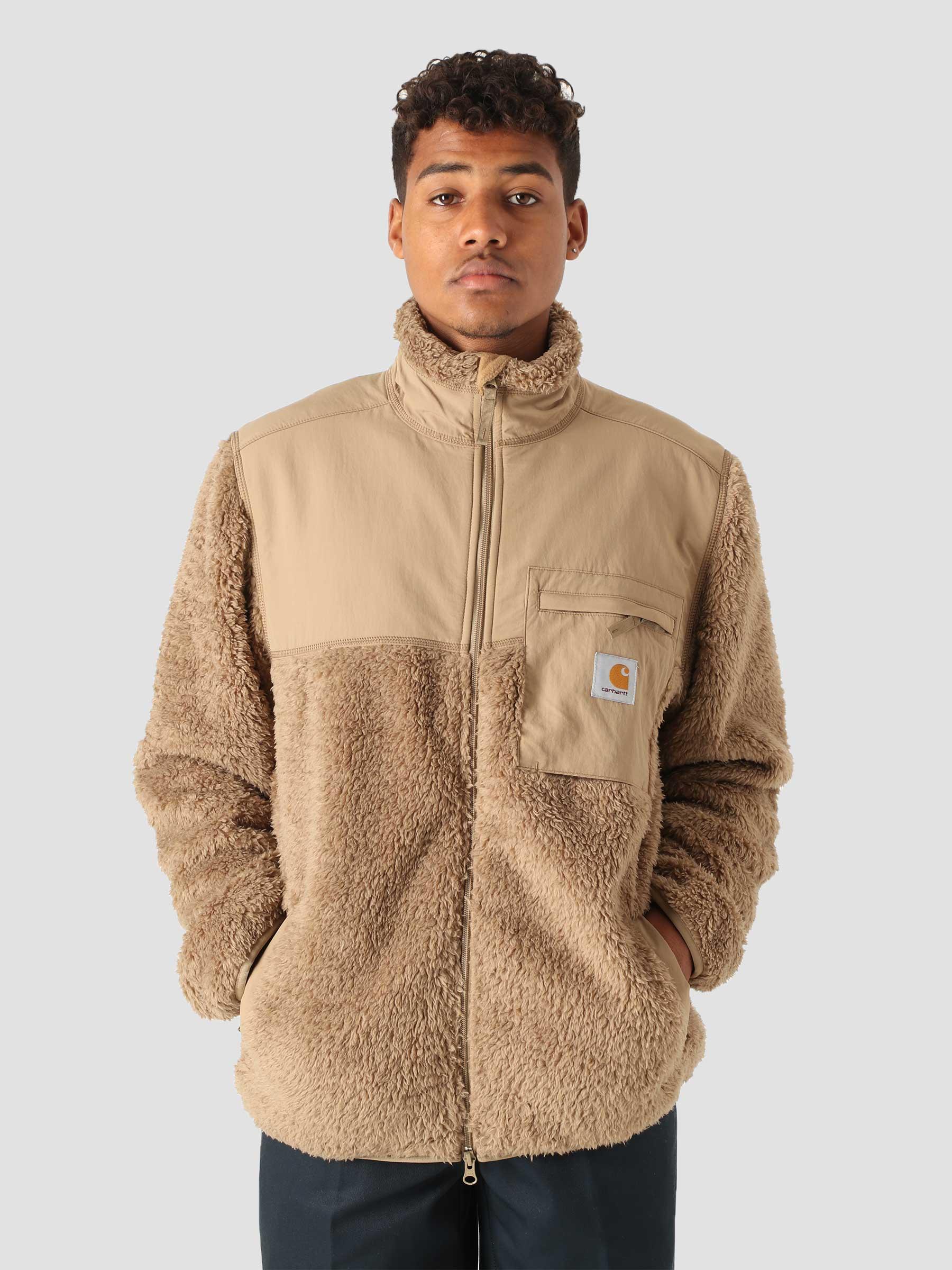 Jackson Sweat Jacket  Tanami I029566