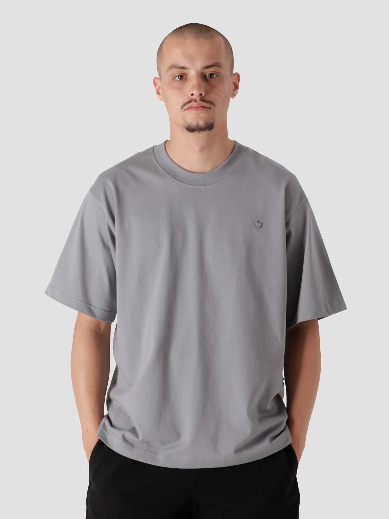 C T-Shirt Grey Three H09173