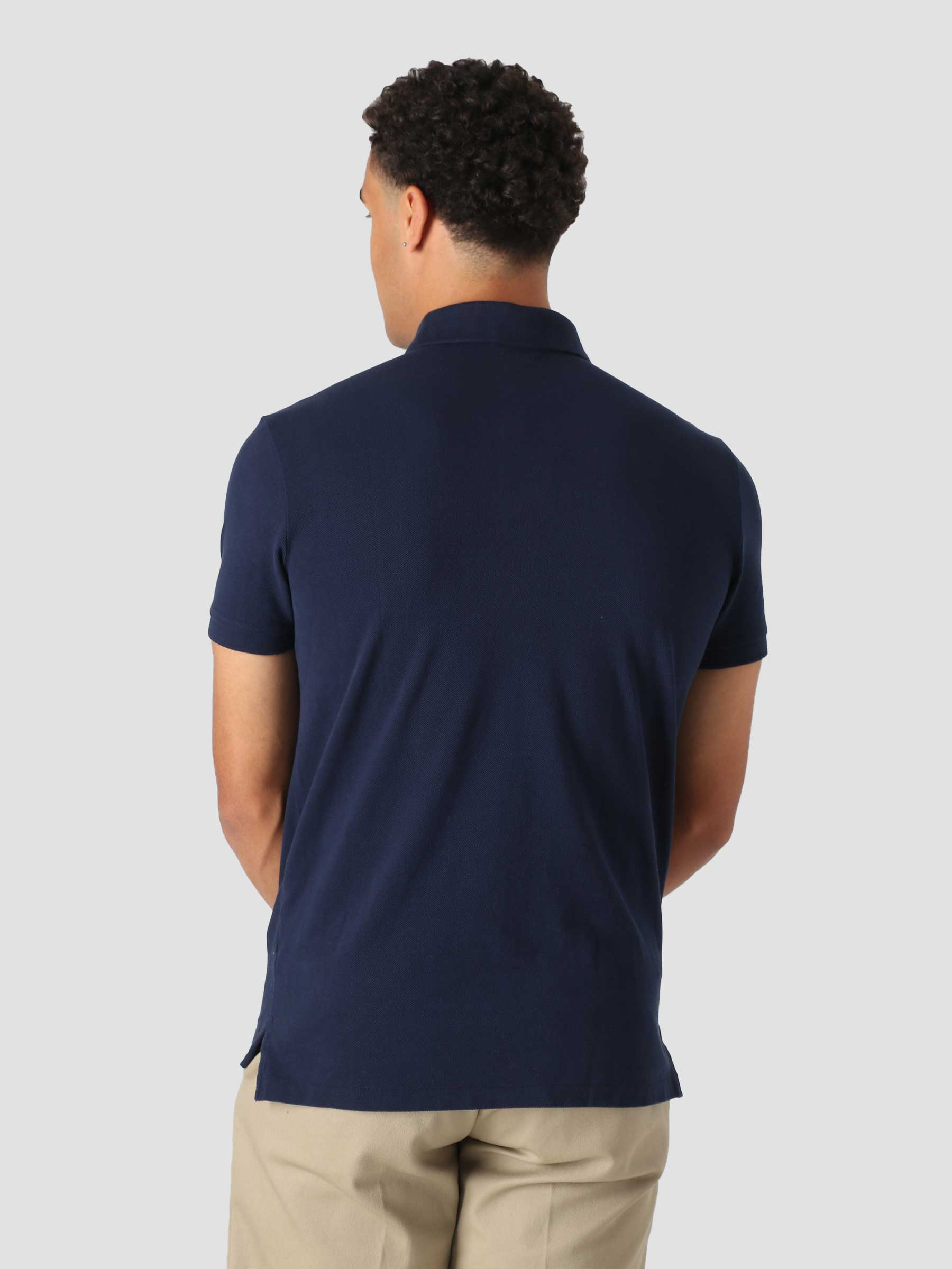 Polo Ralph Lauren Short Sleeve Bear Polo Cruise Navy 710815187