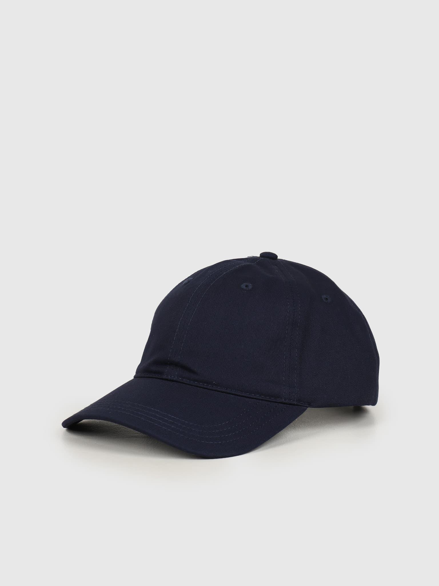 2G4C Cap 01 Navy Blue RK4709-01