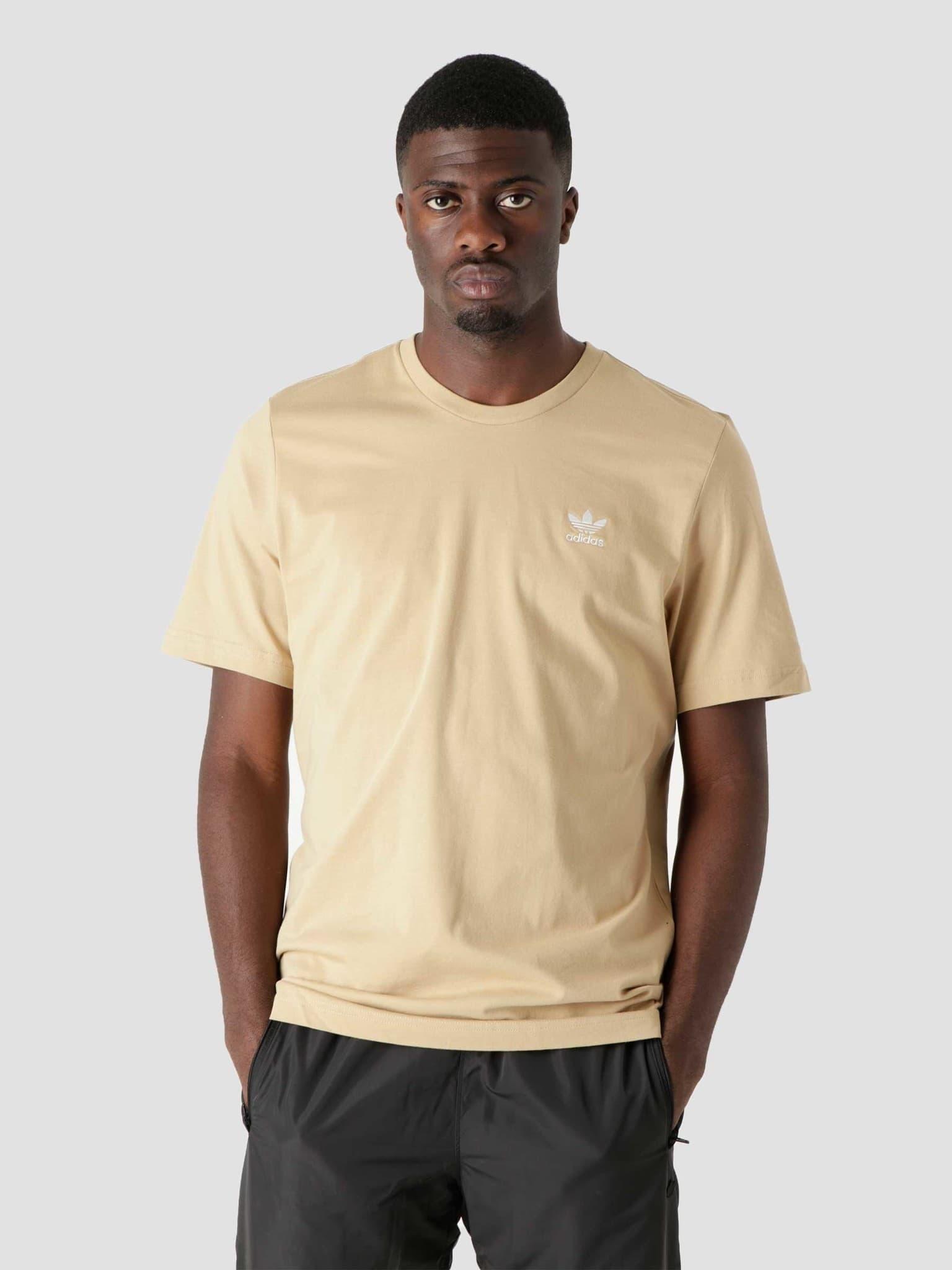 Essential T-Shirt Beige Tone H34634
