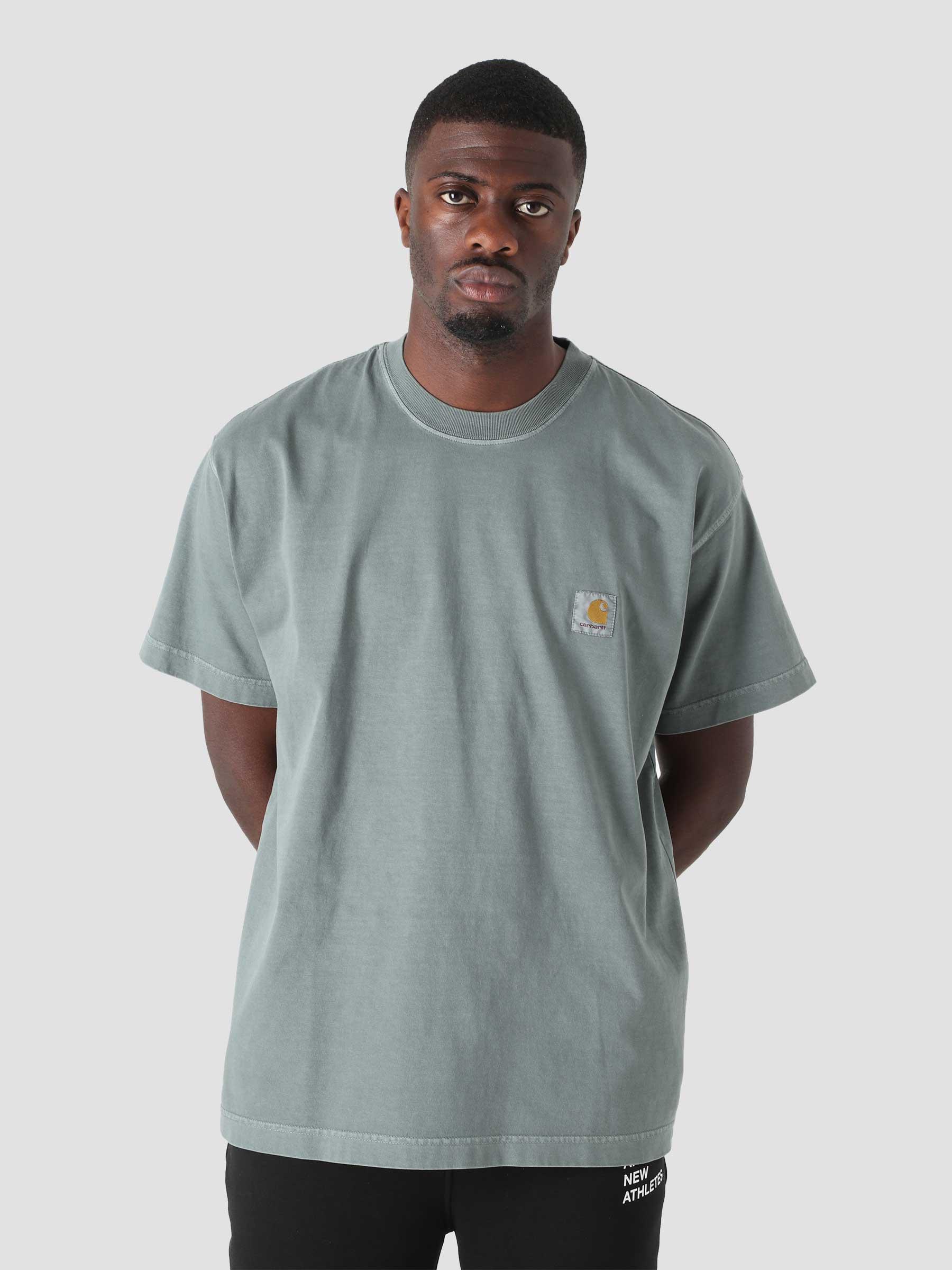 Vista T-Shirt Eucalyptus I029598