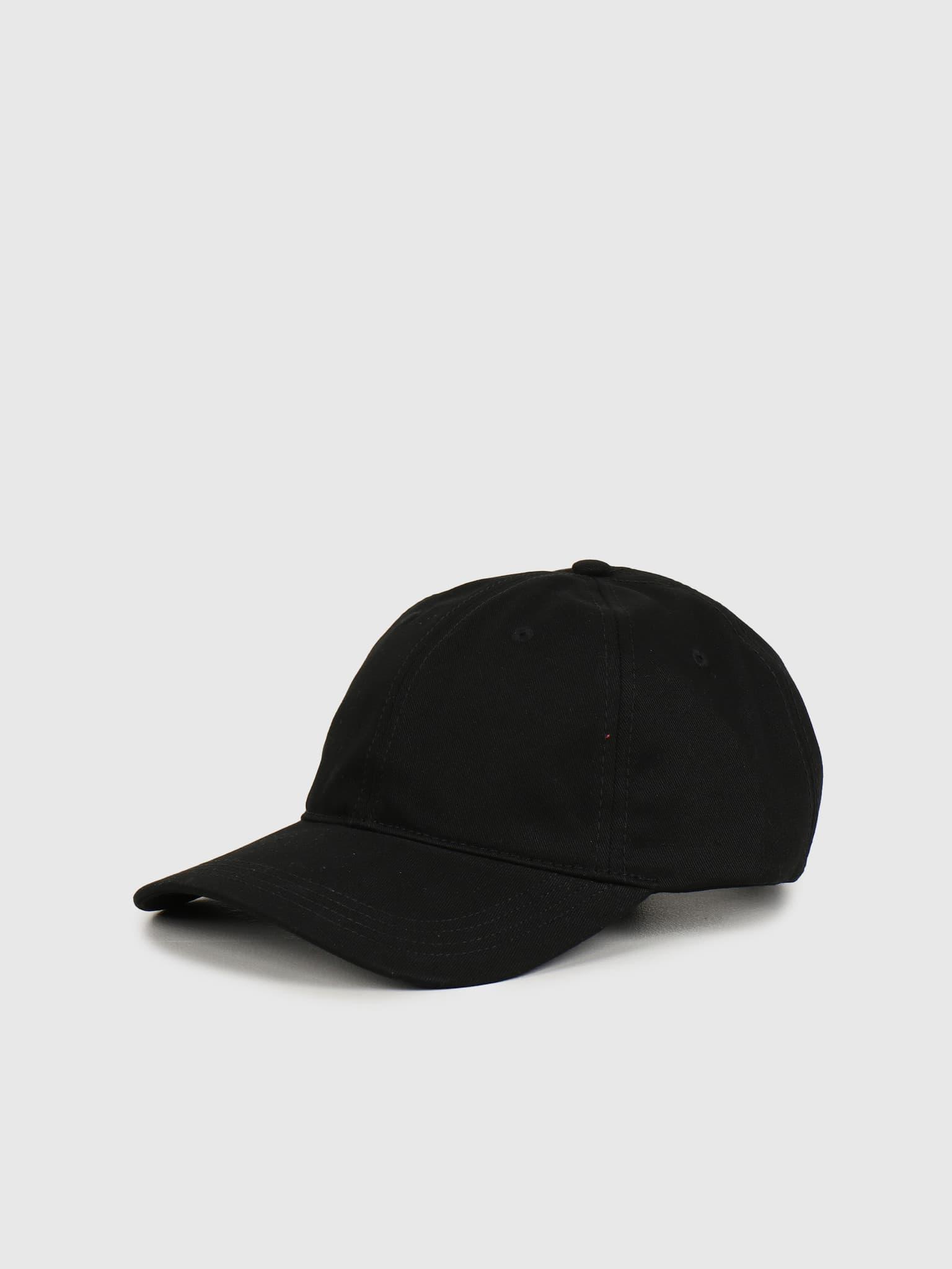 2G4C Cap 01 Black RK4709-01
