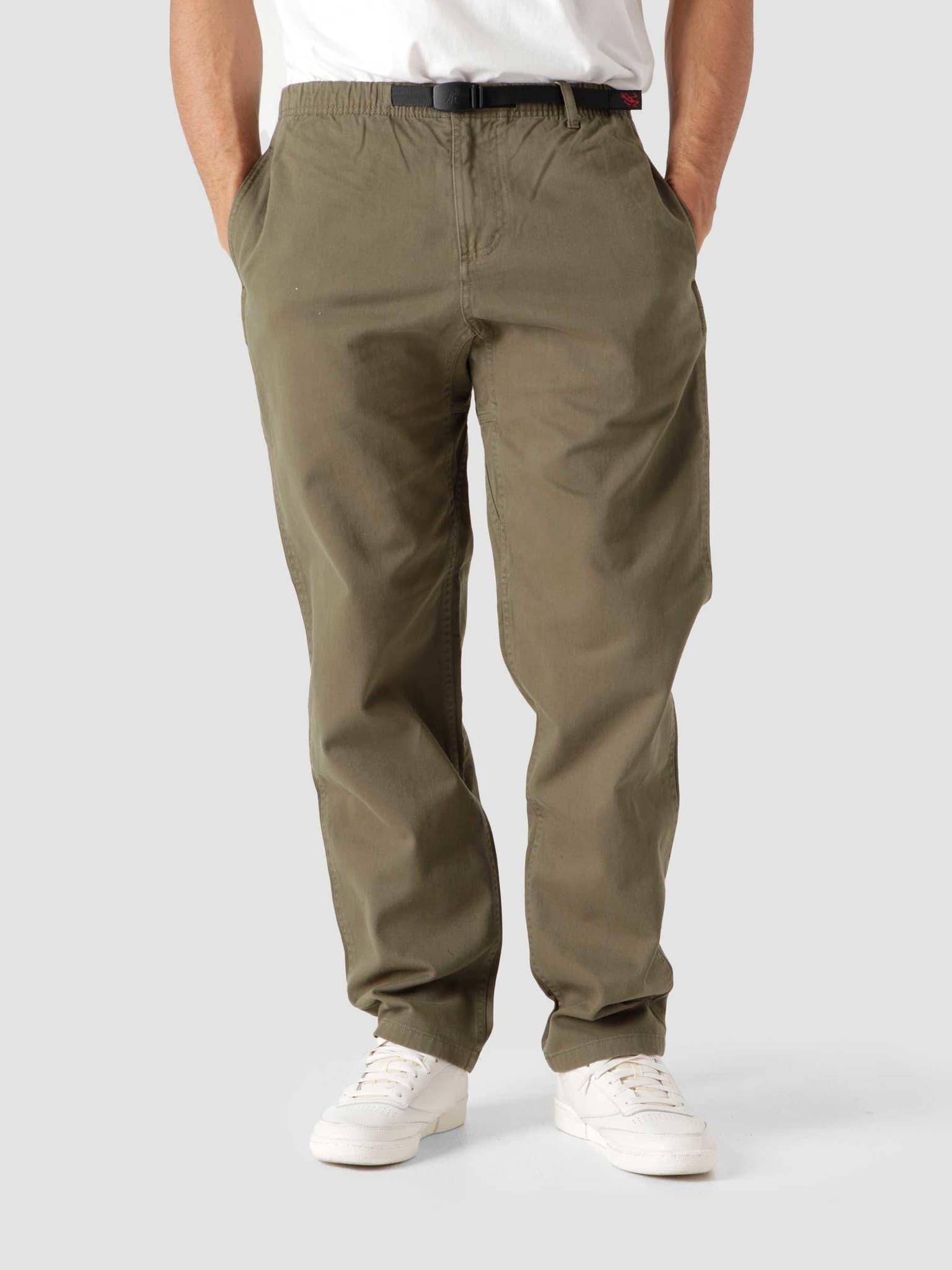 Pants Olive 8657-56J