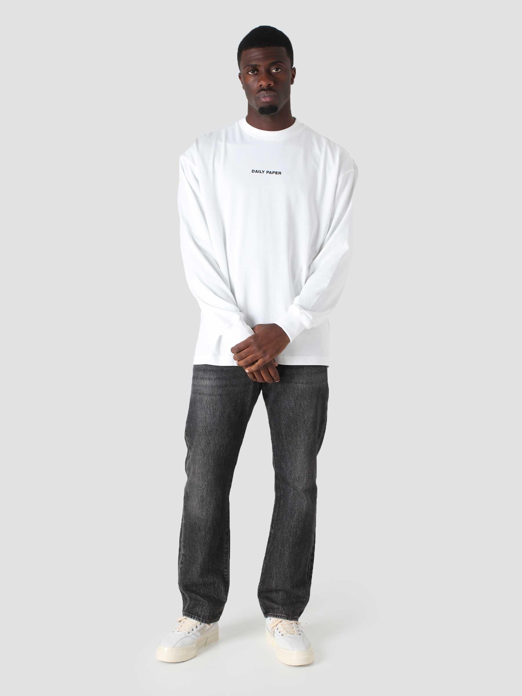 Remulti Longsleeve White 2123066