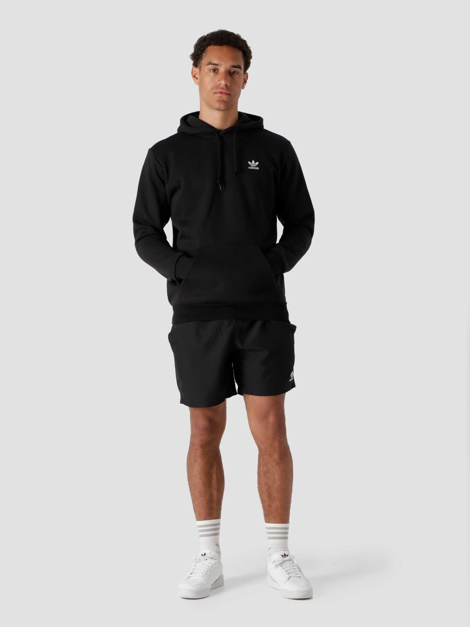 Essential Hood Black H34652