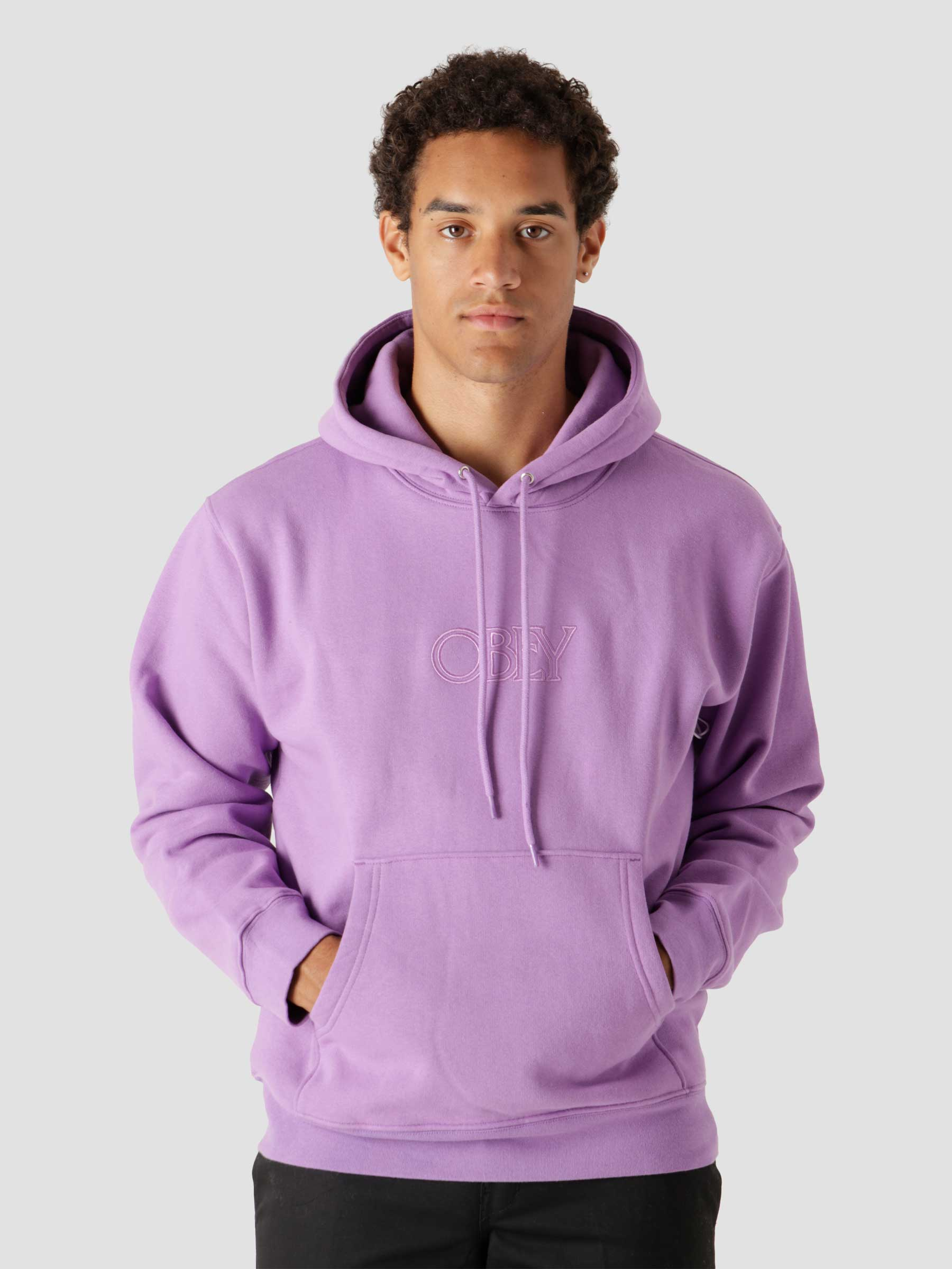 Regal Hood Hood Fleece (Embellished) Deep Ocean 112470135