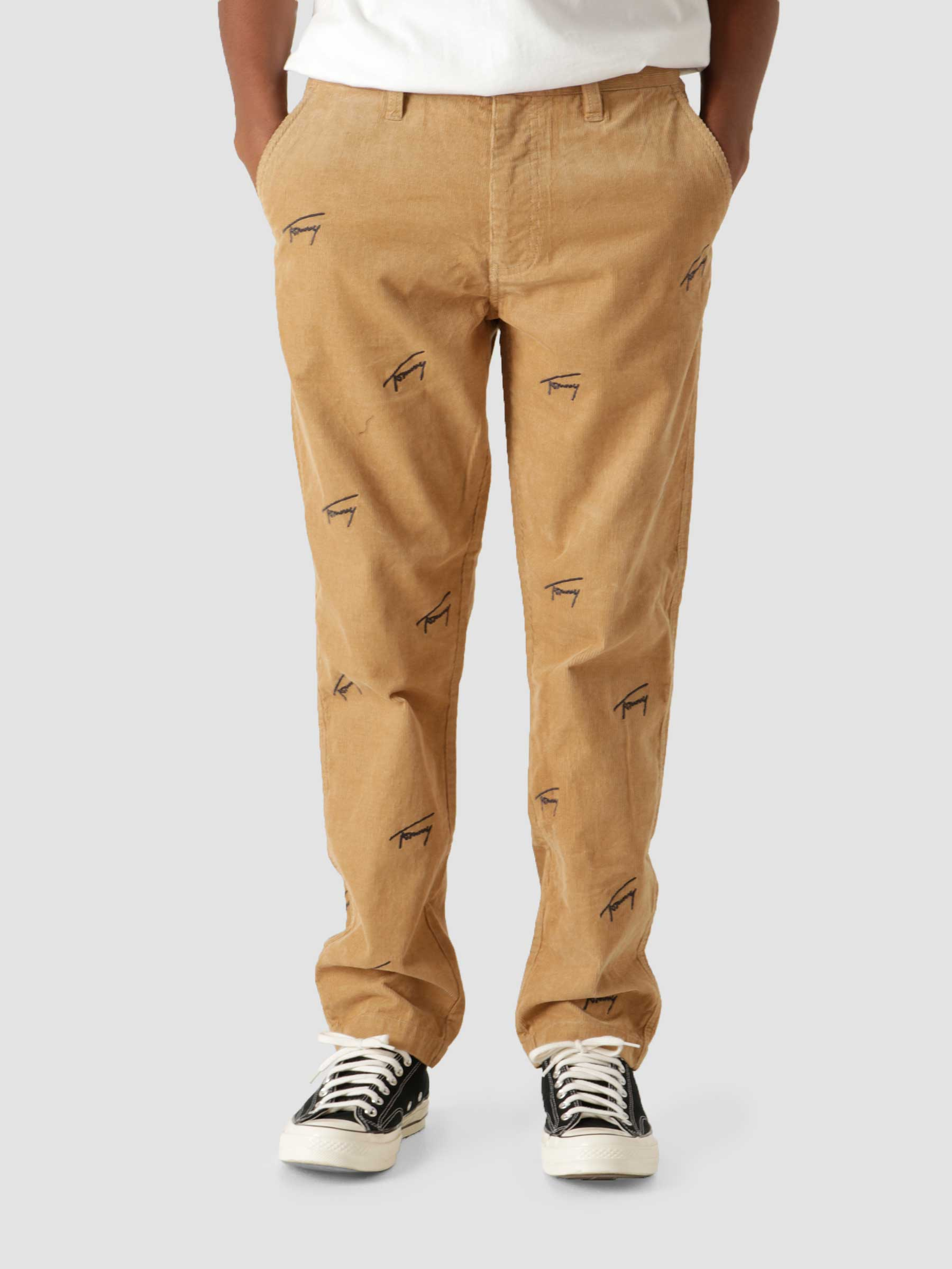Critter Dad Pant Classic Khaki DM0DM11243-RBL
