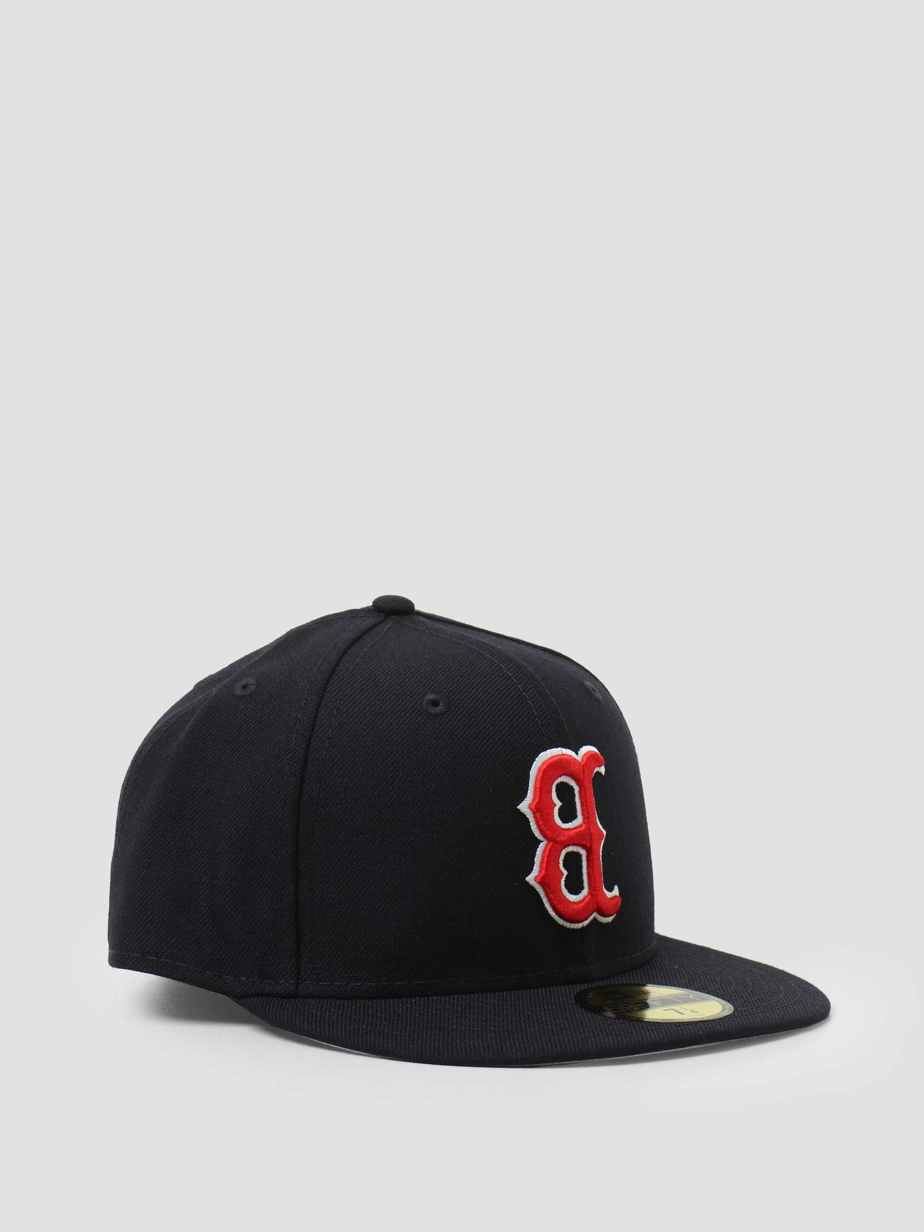 59Fifty Boston Red Sox Upside Down 60180829