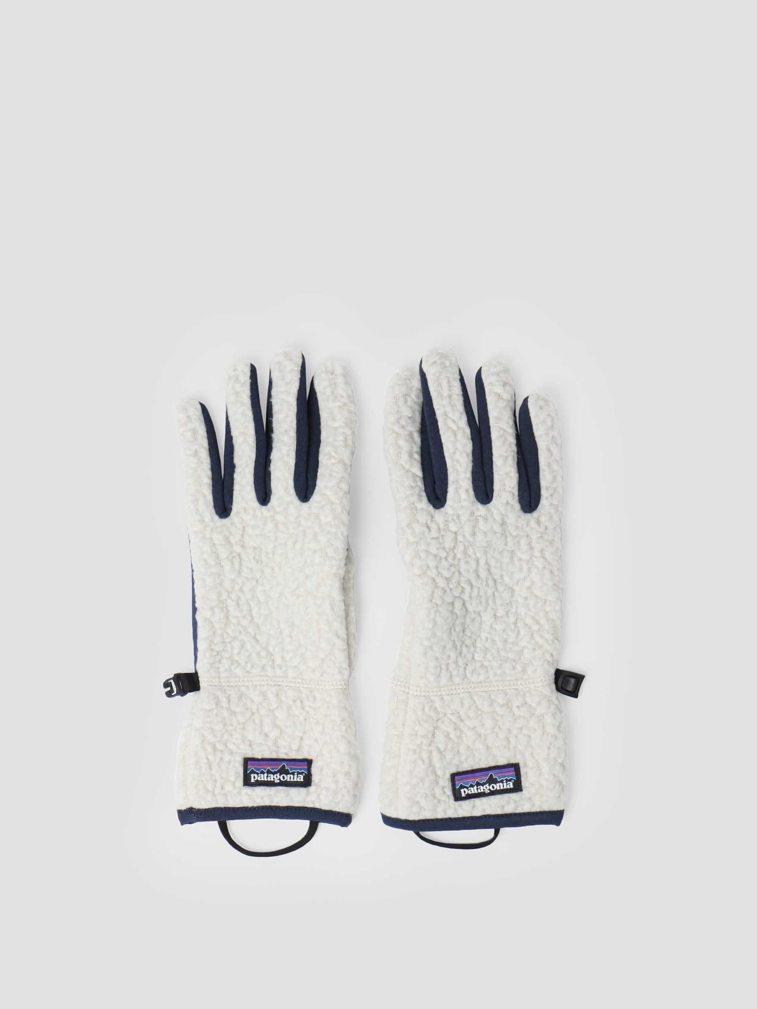 Retro Pile Gloves Pelican 34585