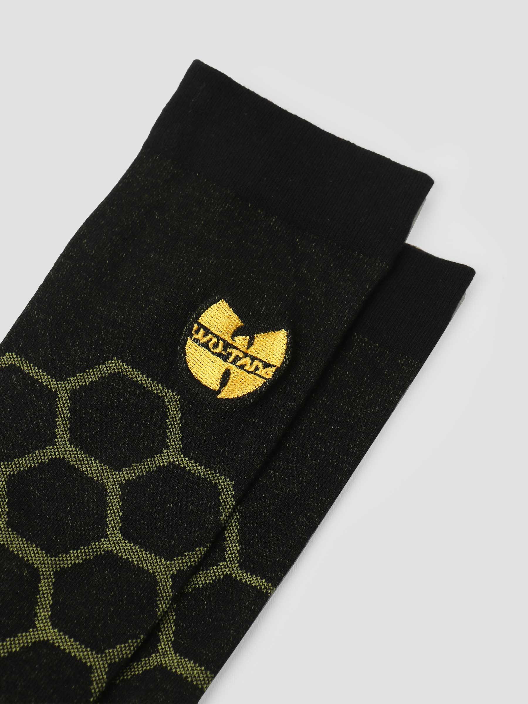 Hive Crew Black A545C20HIV