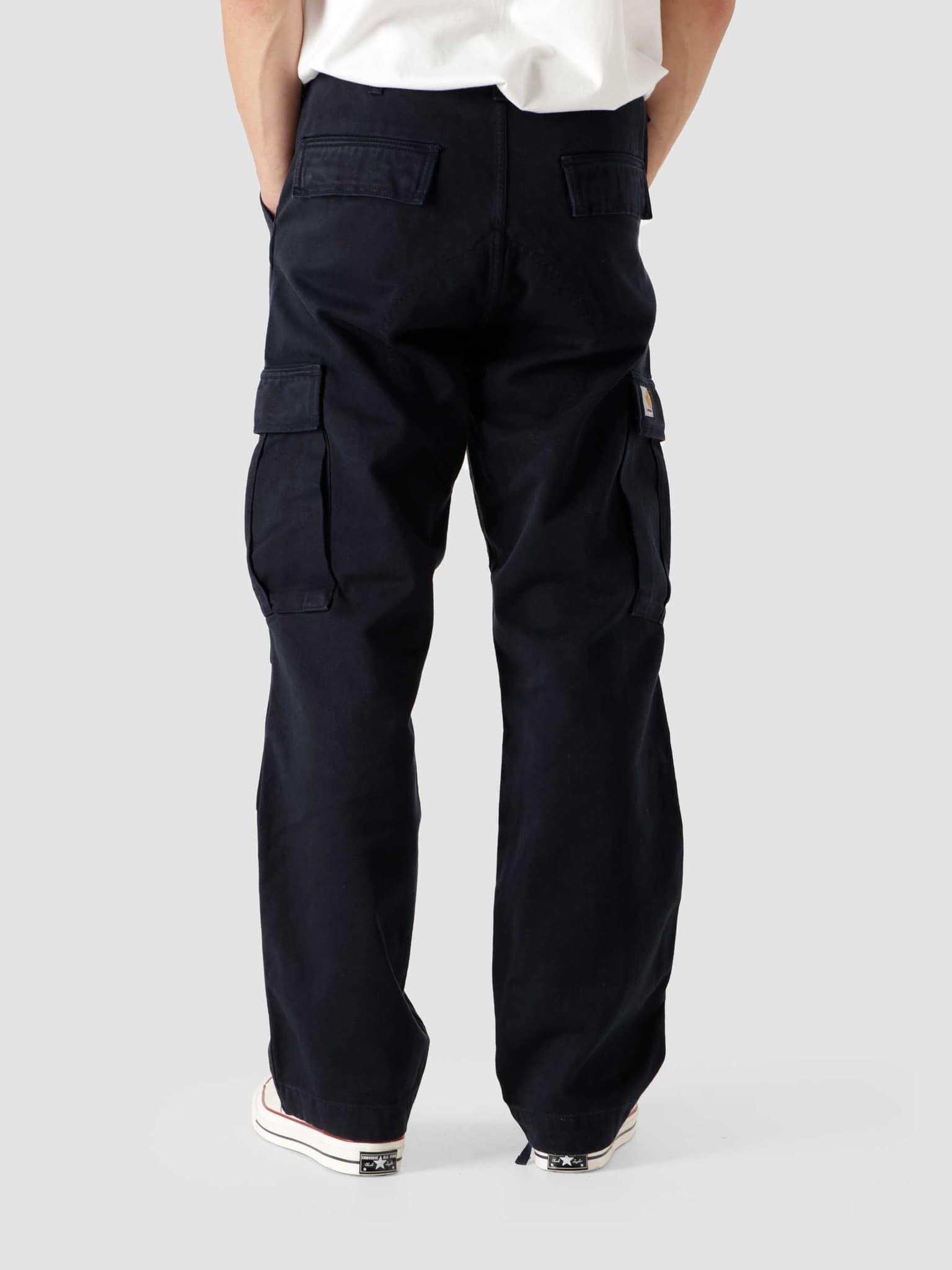 Regular Cargo Pant Astro Garment Dyed I029793-0EJGD