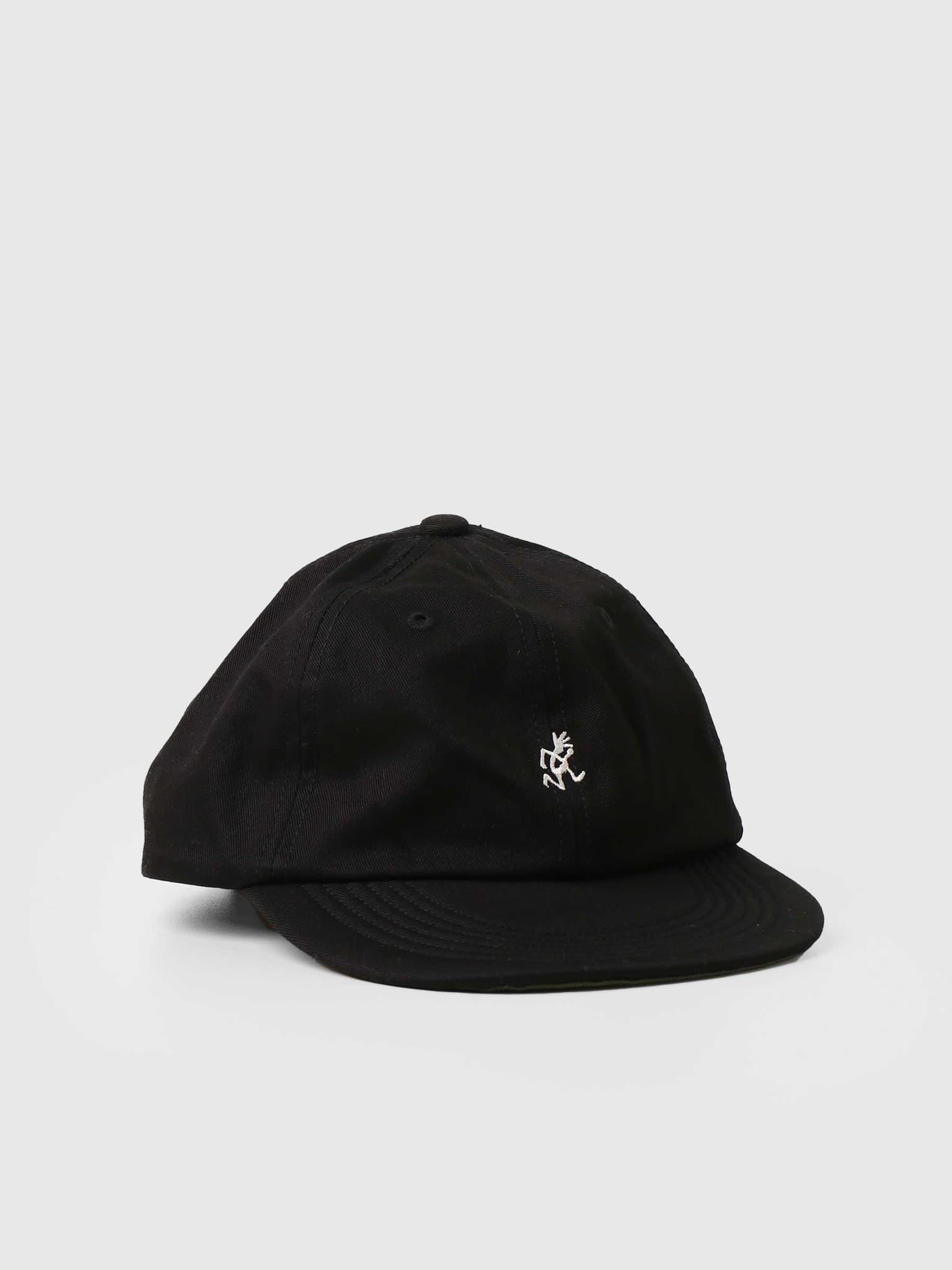 Umpire Cap Black 9910-56J