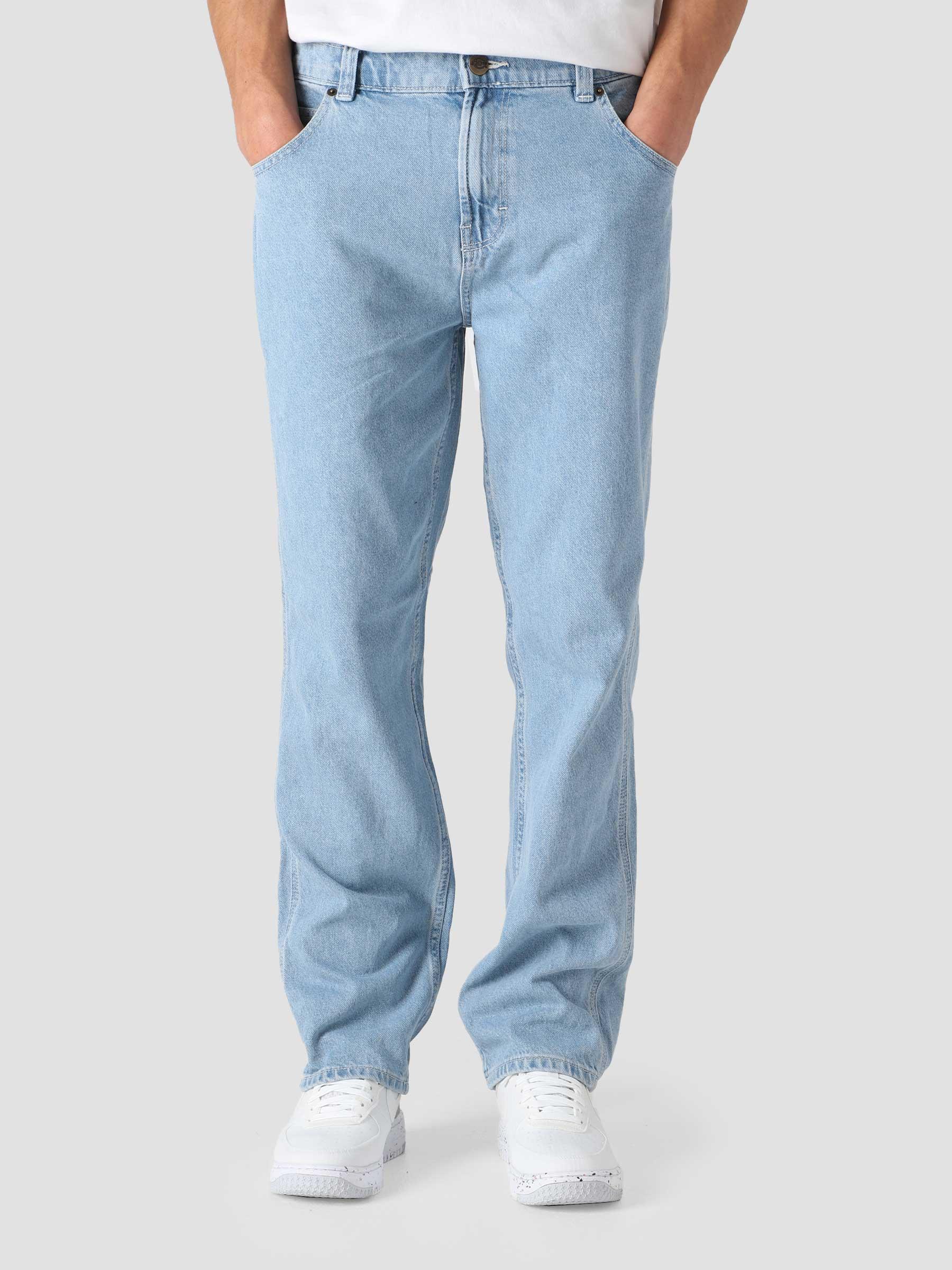 Houston Denim Vintage Aged Blue DK0A4XFLC15