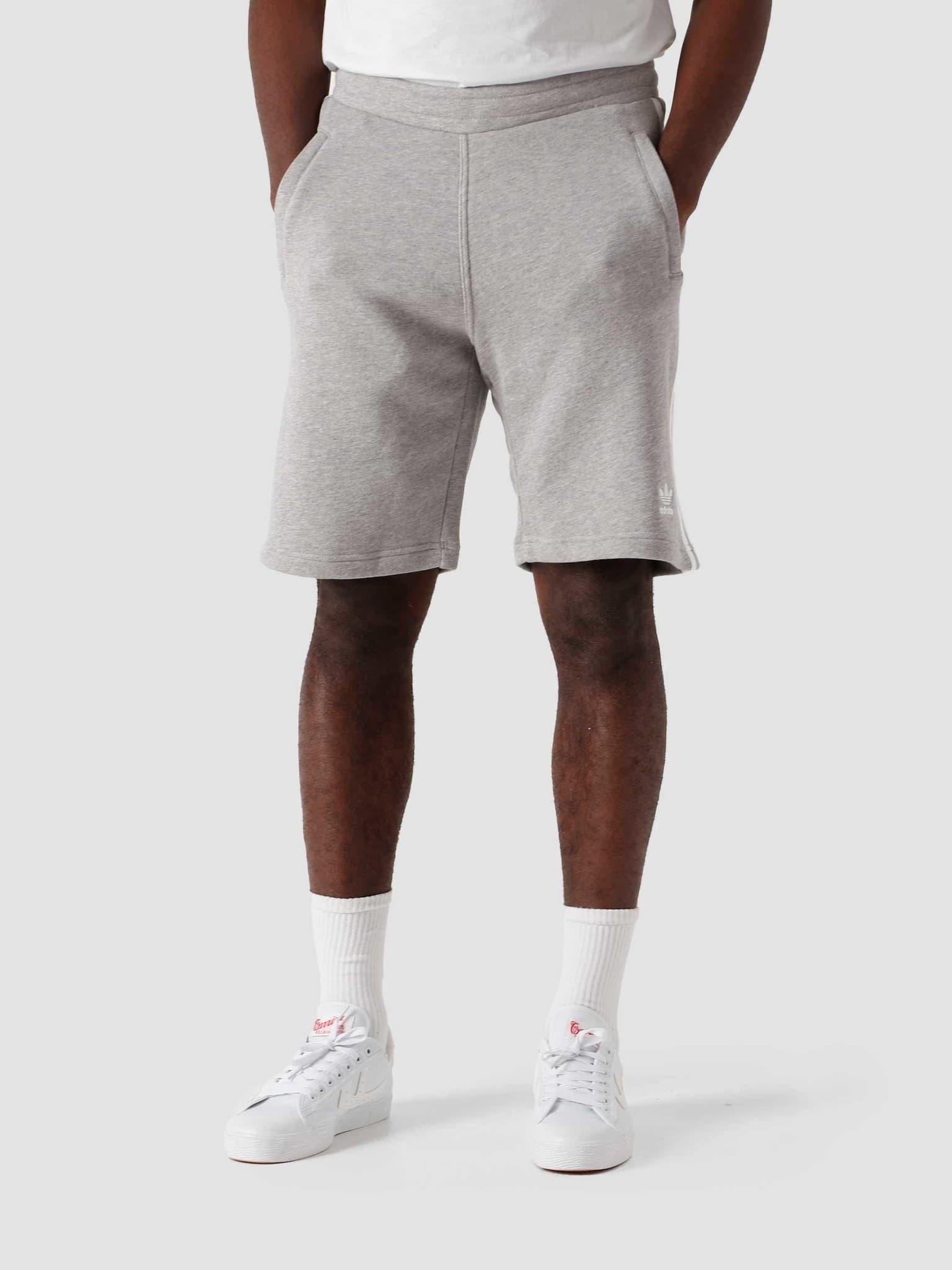 3 Stripes Shorts Grey DH5803