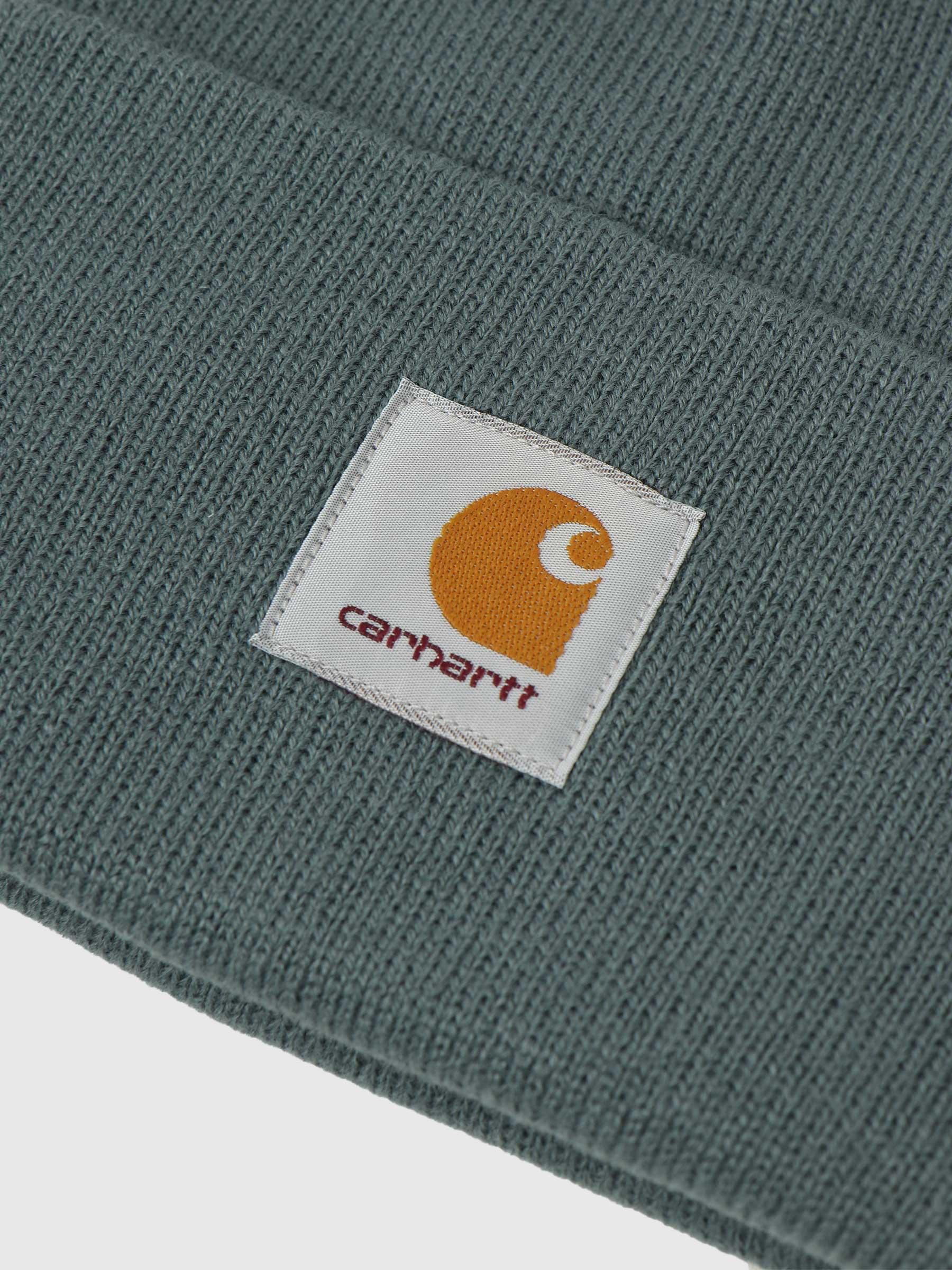 Acrylic Watch Hat Eucalyptus I020222