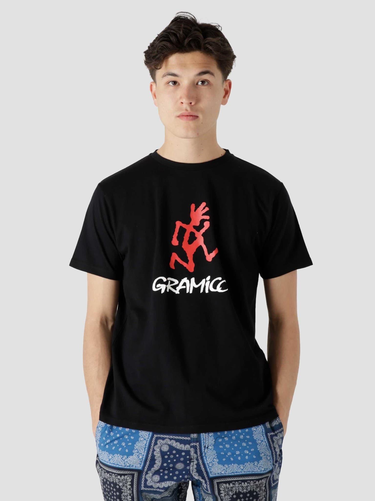 Logo T-Shirt Black 2012-STS